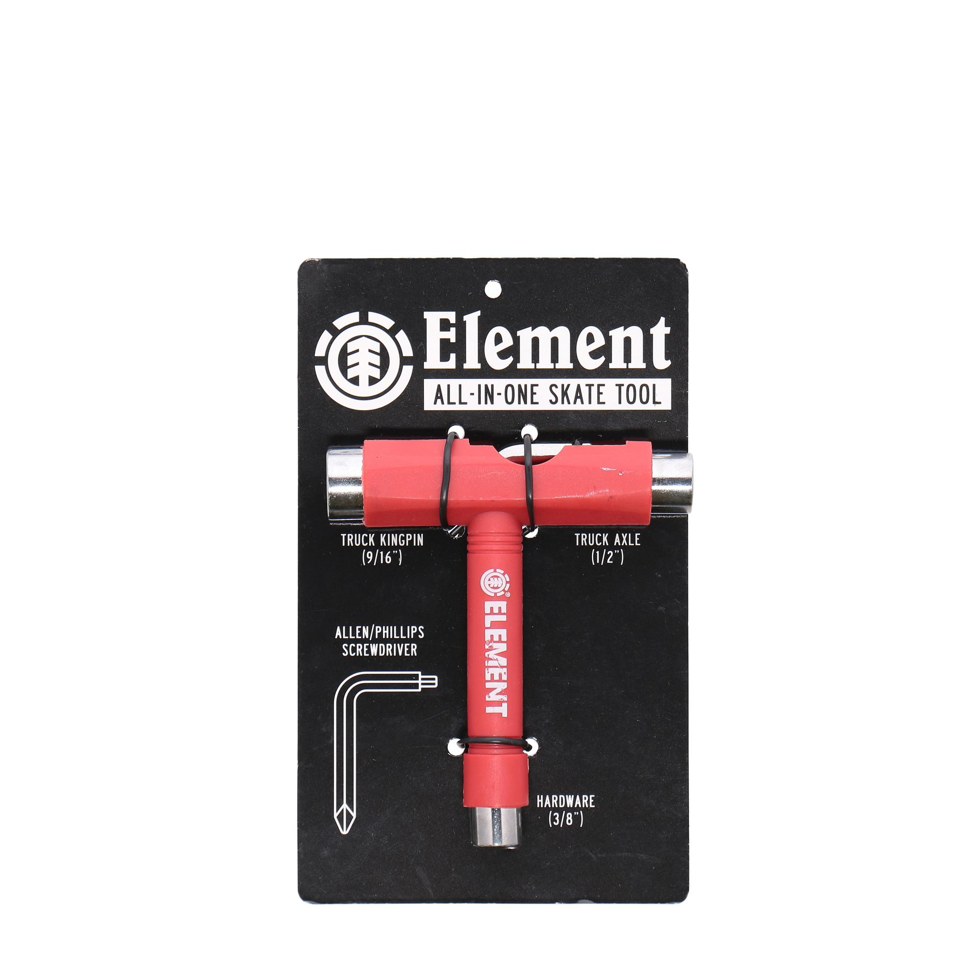 Element All In One Skate Tool ASSORTED
