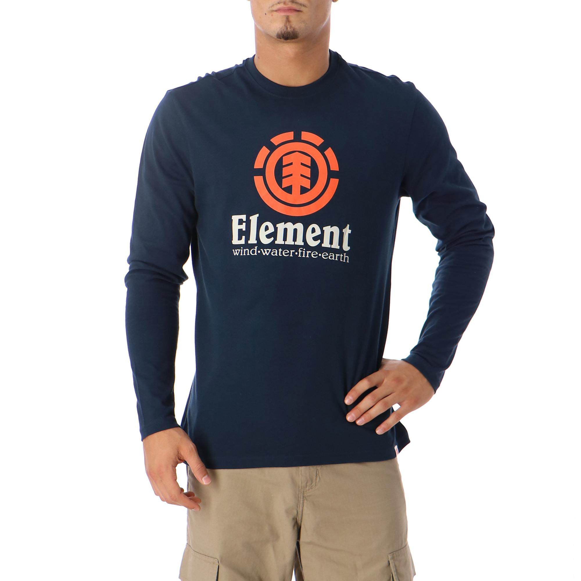 Element Vertical Ls ECLIPSE NAVY