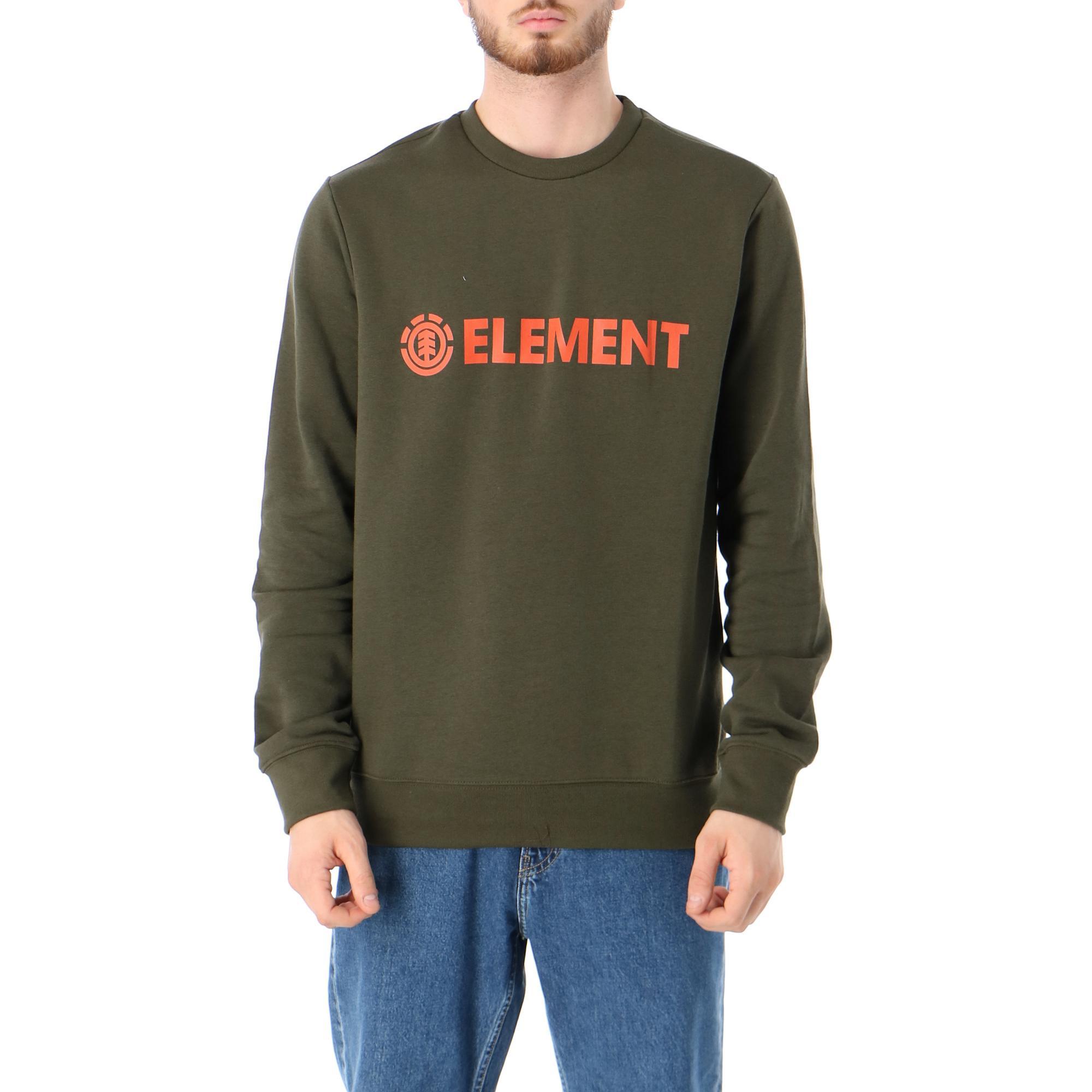 Element Blazin Crew FOREST NIGHT