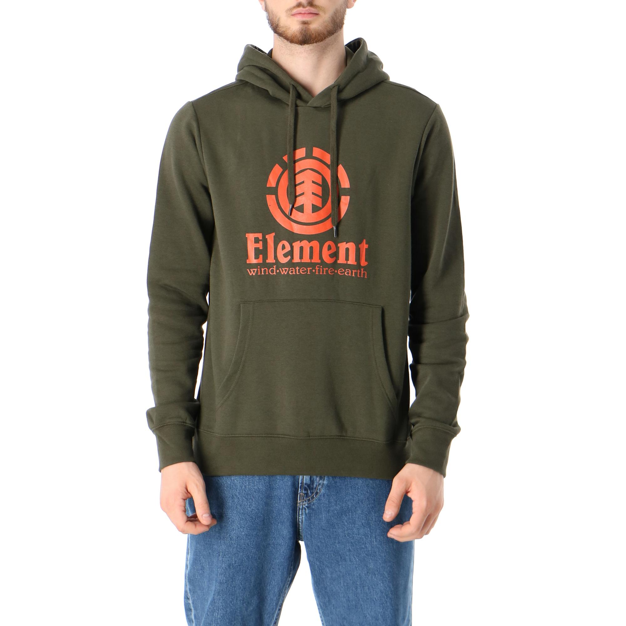 Element Vertical Hood FOREST NIGHT