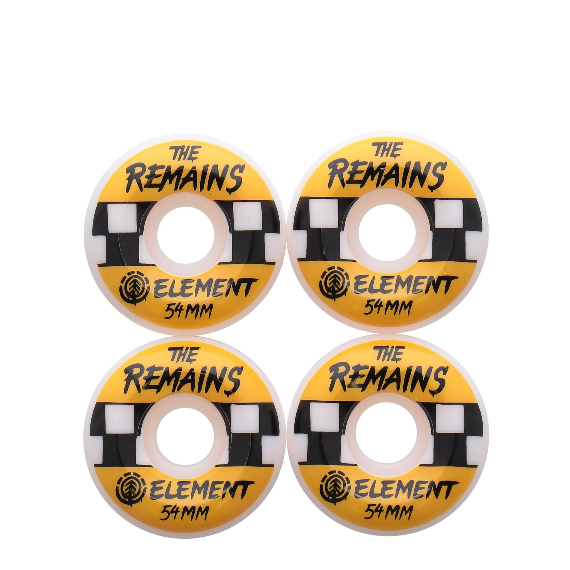 Element Timber Remains Whl<br/> ASSORTED