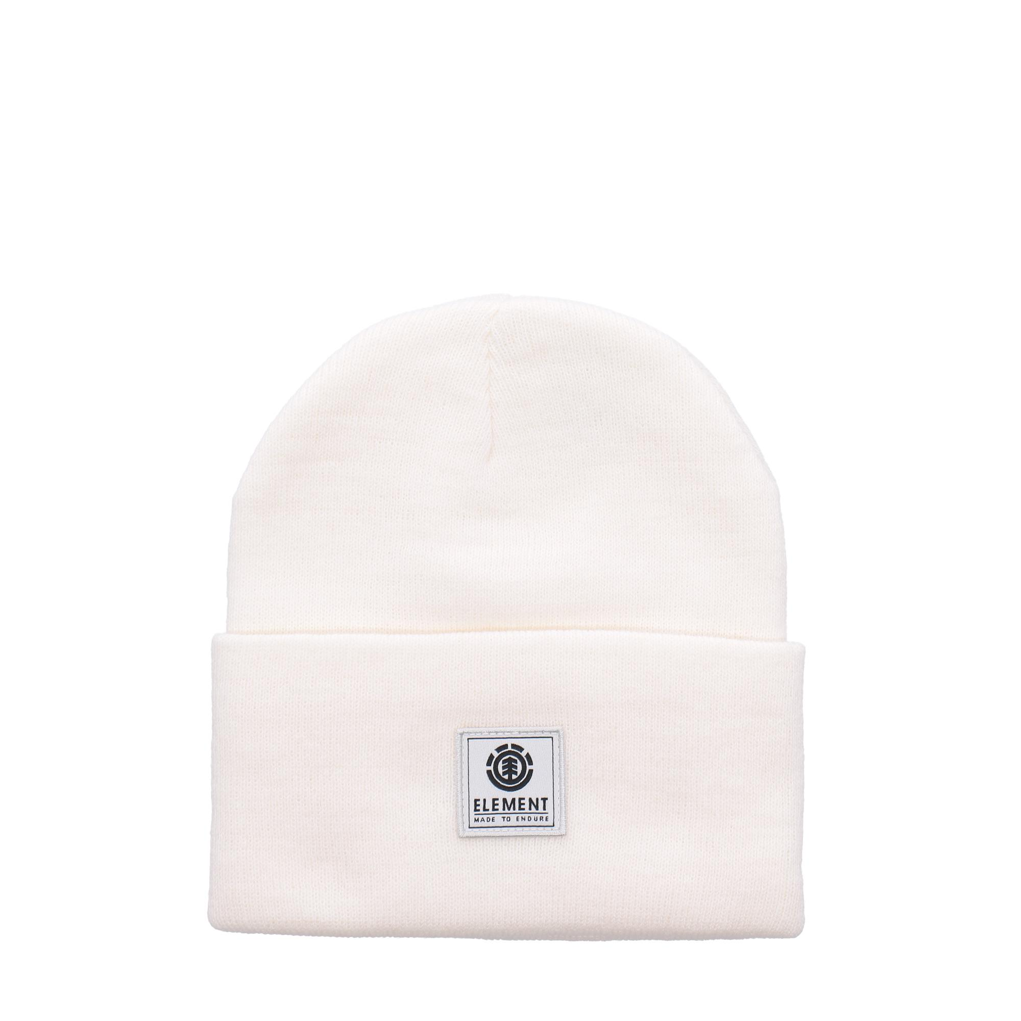Element Dusk Beanie BONE WHITE