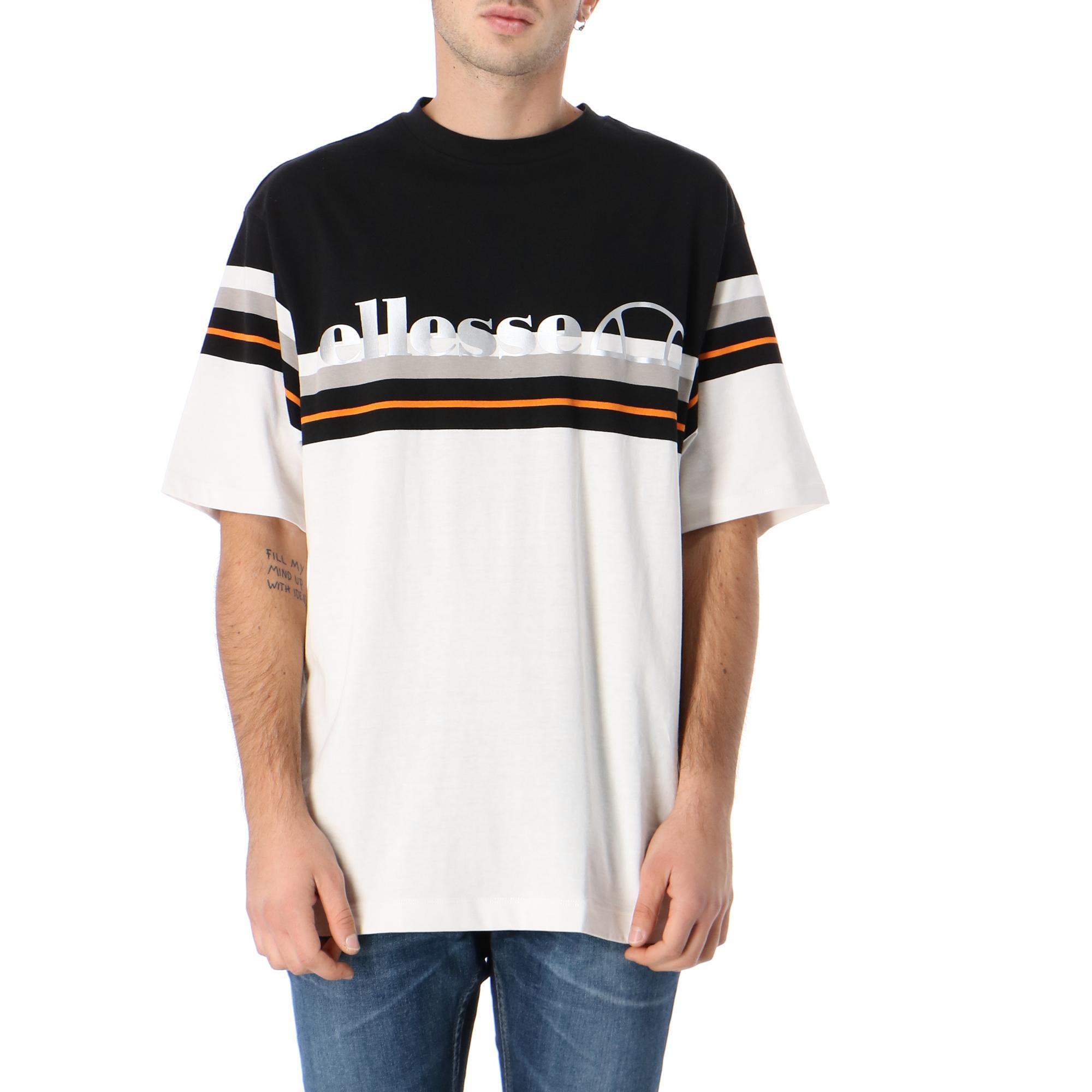 Ellesse T-shirt Ss<br/><br/> <br/> Black