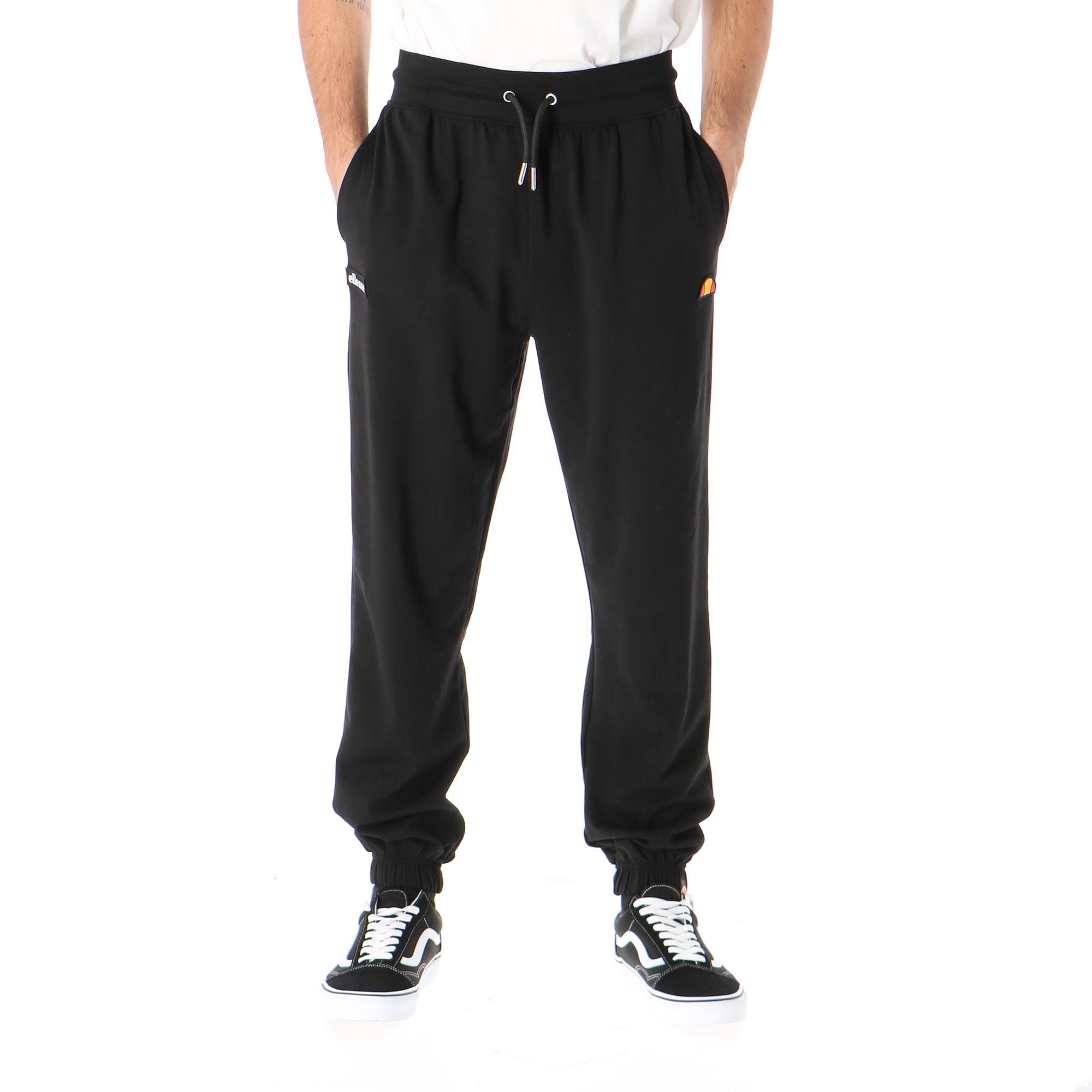Ellesse Pants Black