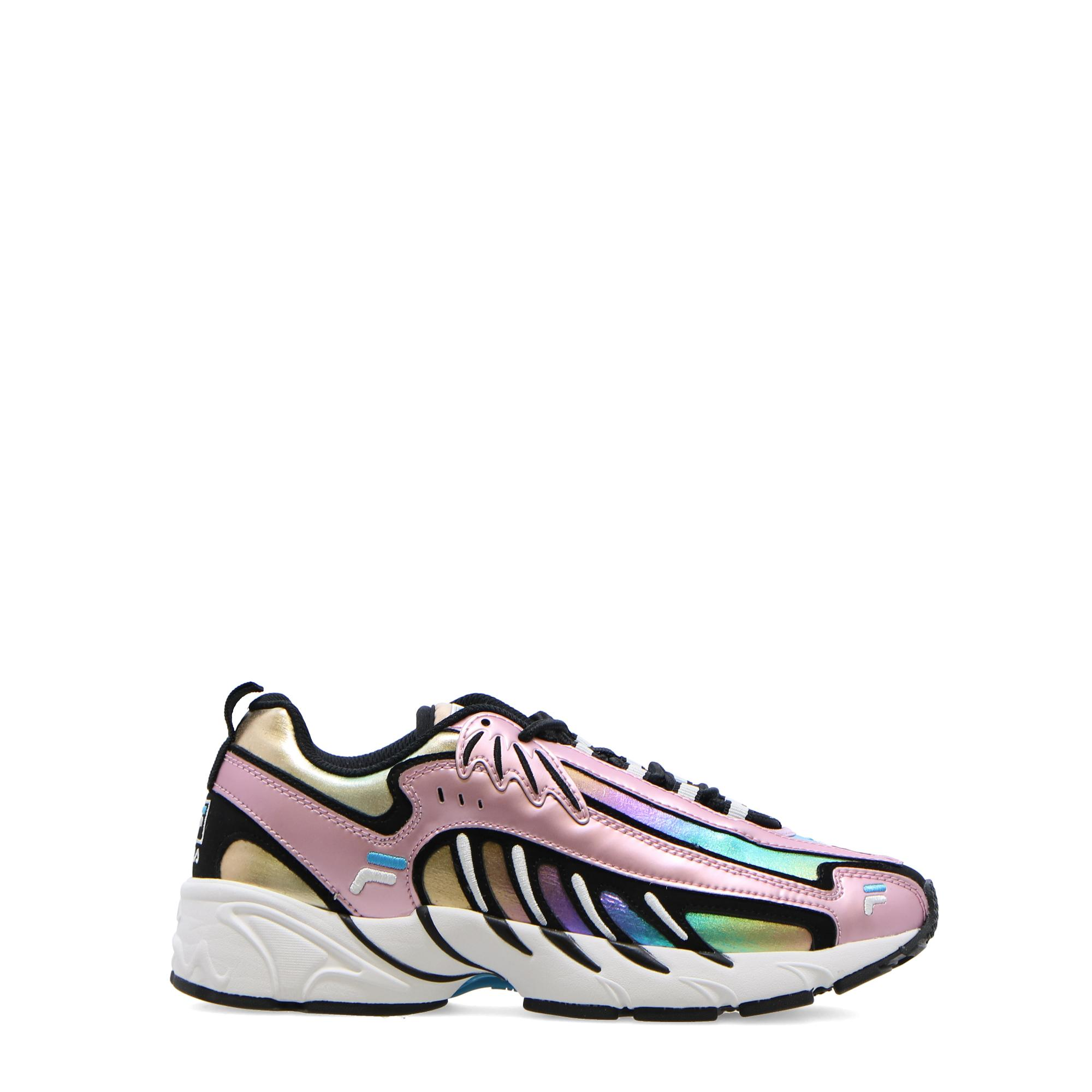 Fila Adl99 F Low Wmn Multi iridescent
