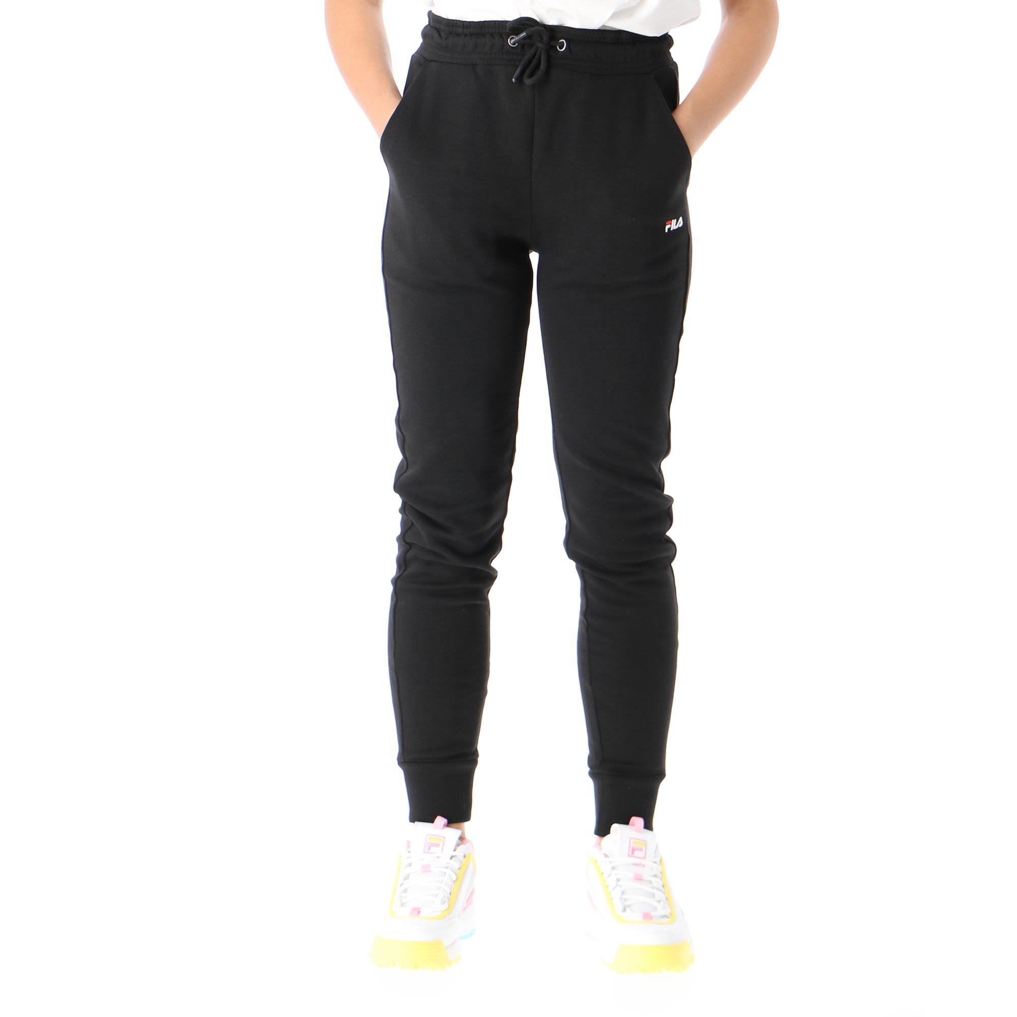 Fila Eider Sweat Pants Black