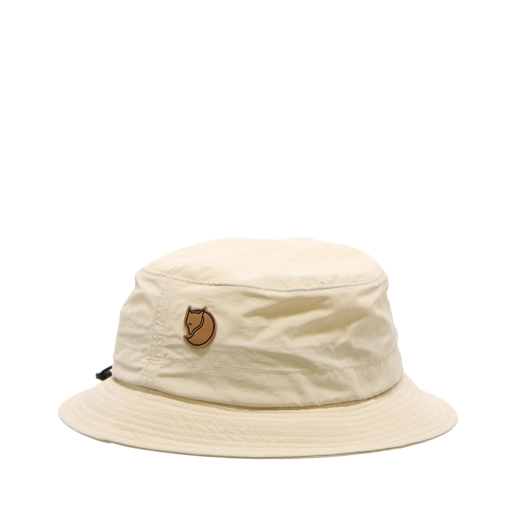 FjÄllrÄven Travellers Mt Hat Light beige