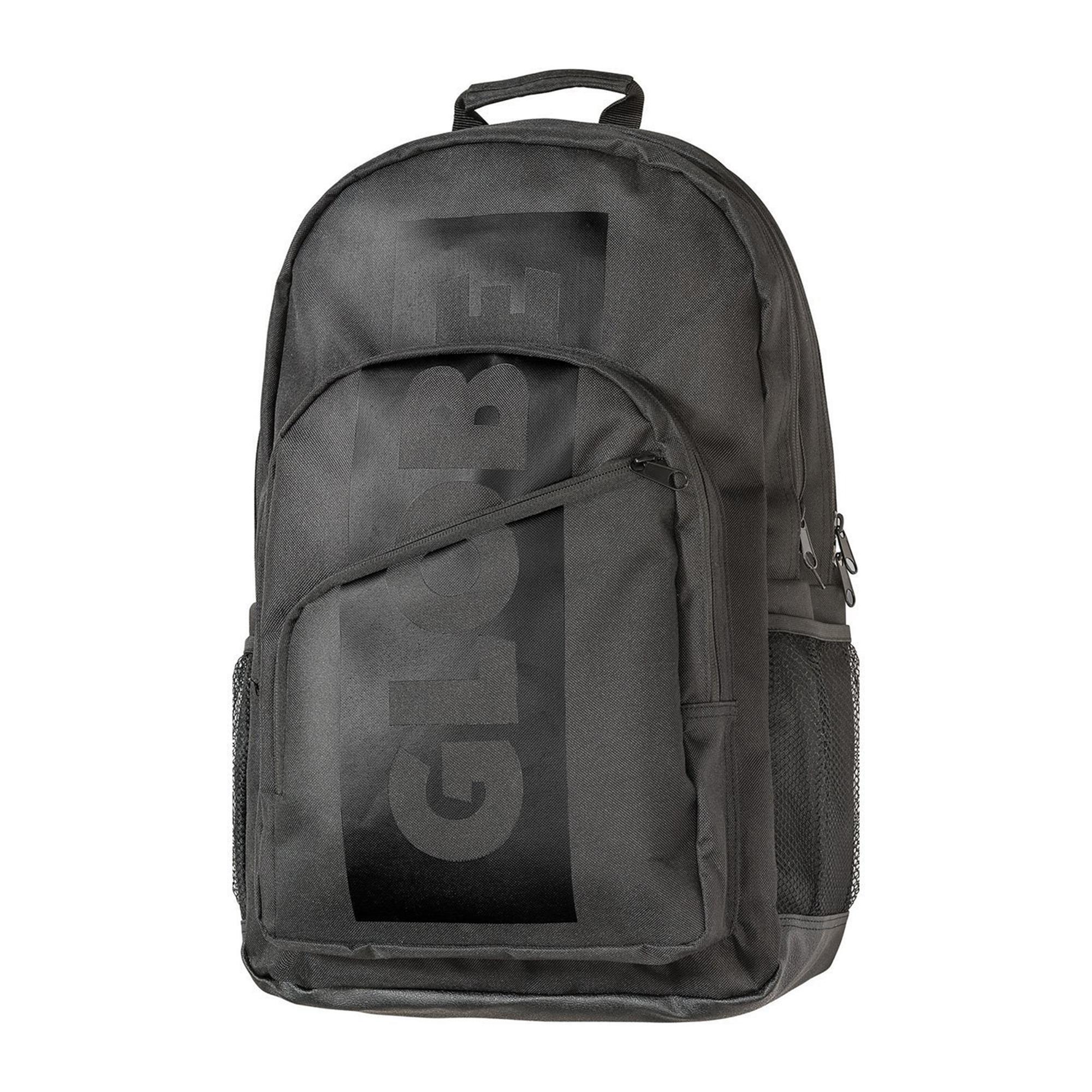 Globe Jagger Iii Backpack<br/> Black