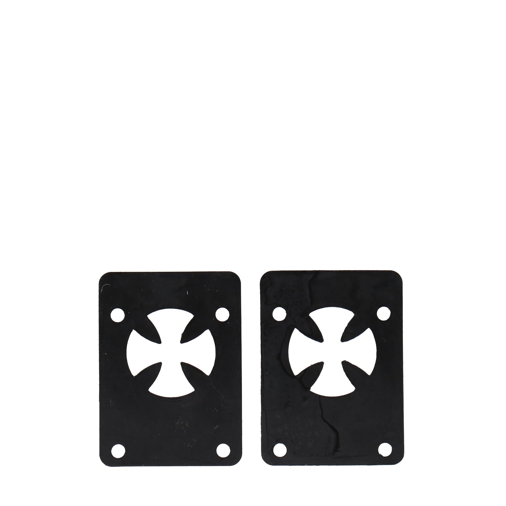 Independent Genuine Parts Shock Black
