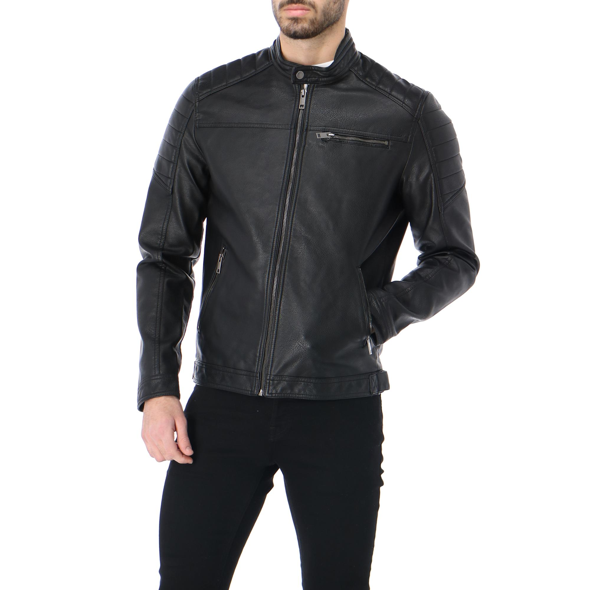 Jack & Jones Rocky Jacket Noos Black