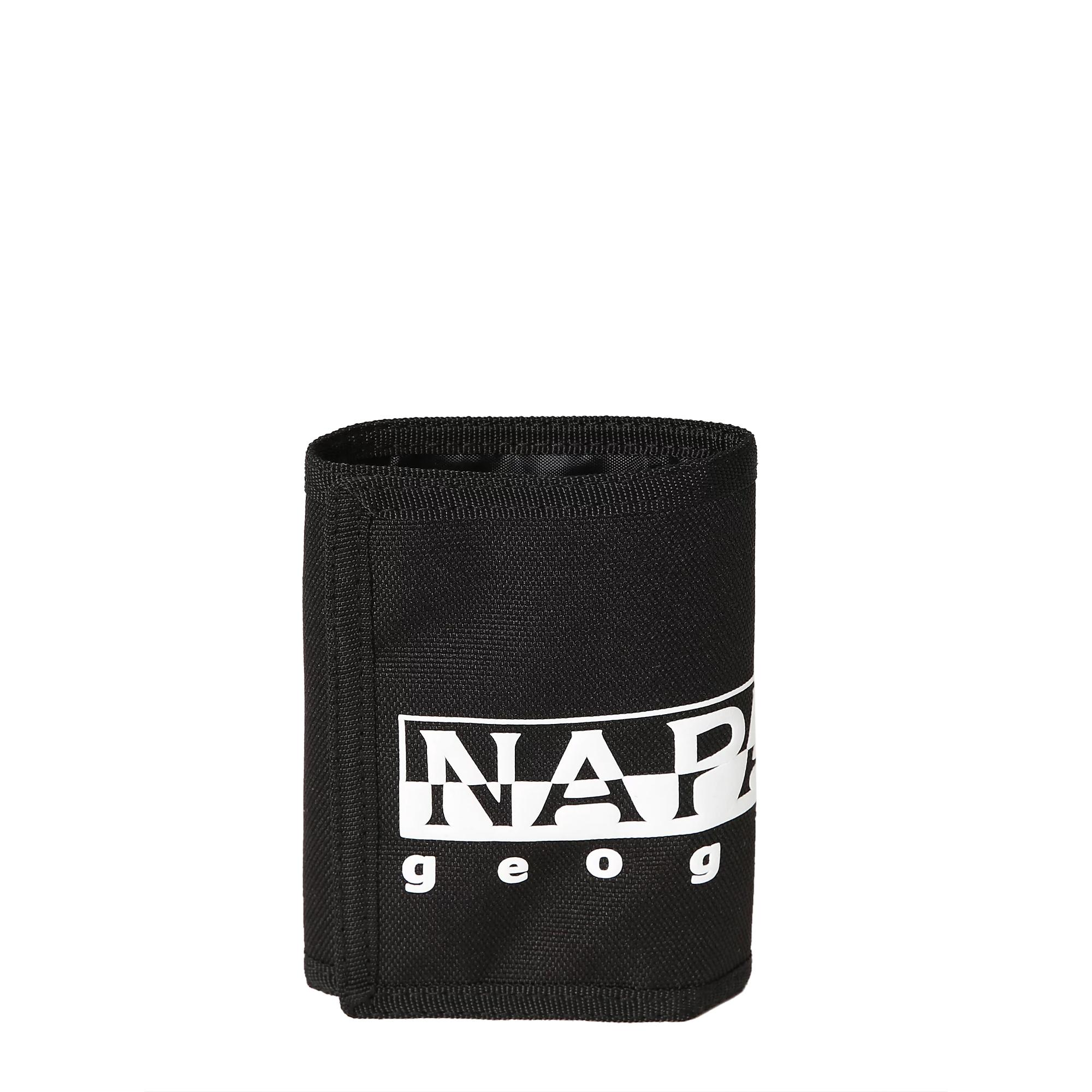 Napapijri Happy Wallet 2 Black