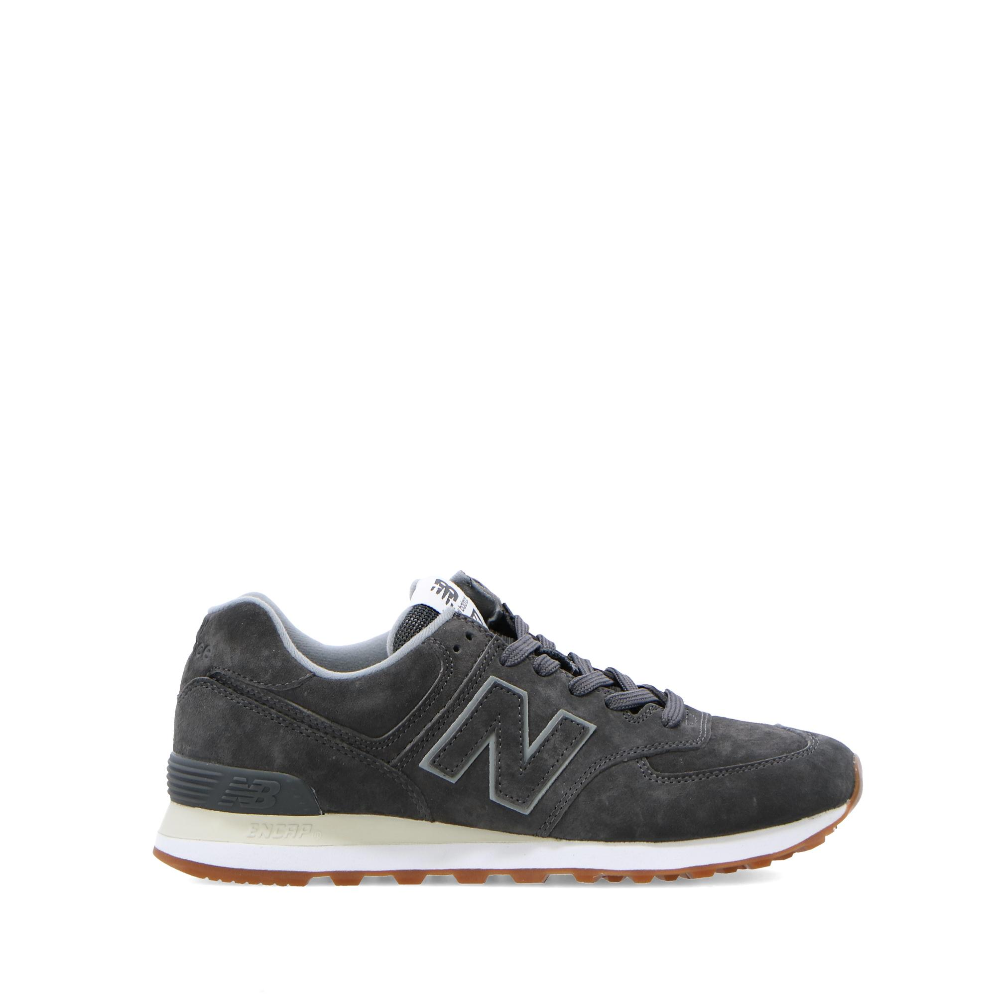New Balance 574 Castlerock grey