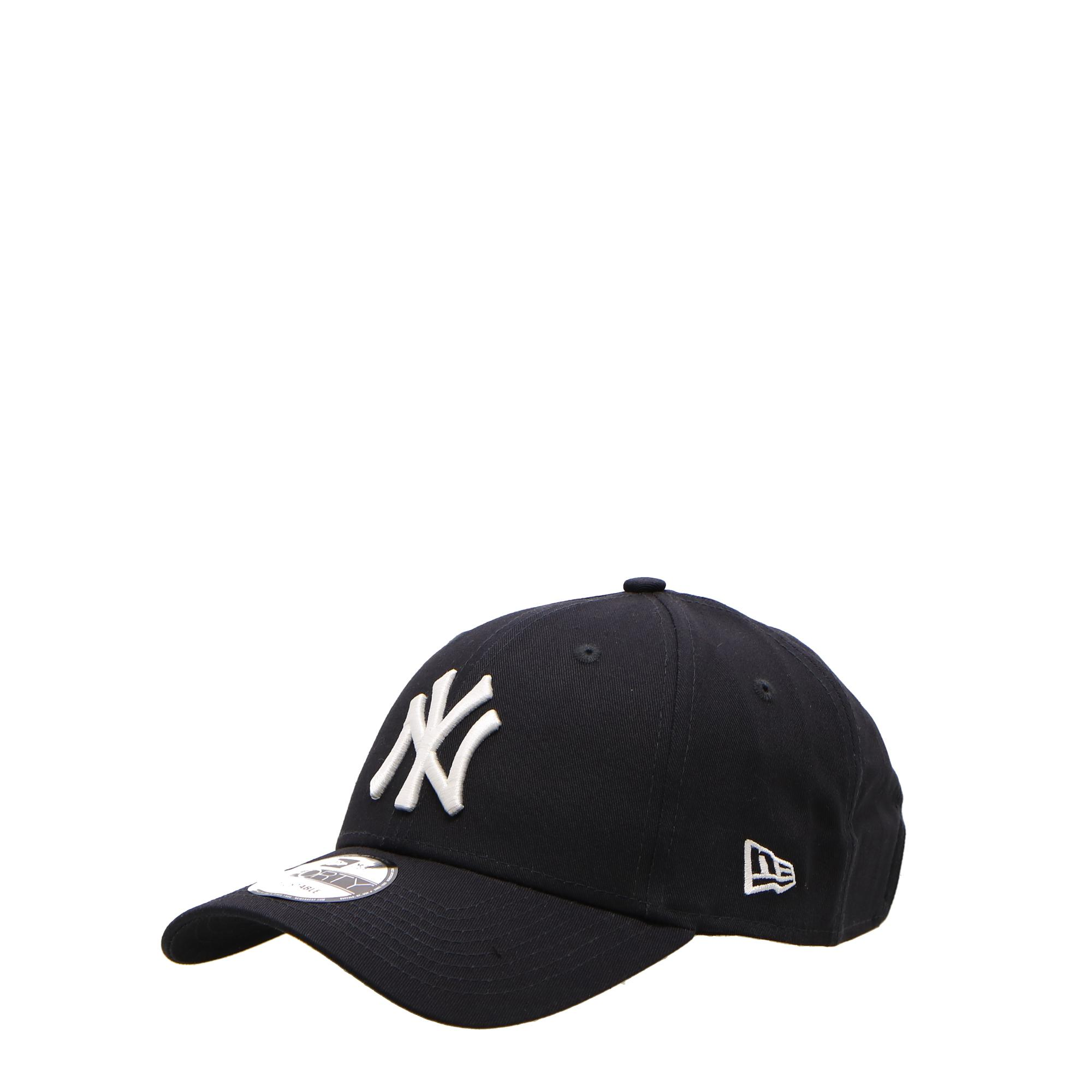 New Era 940 League Basic Ny Yankees Navy WHITE
