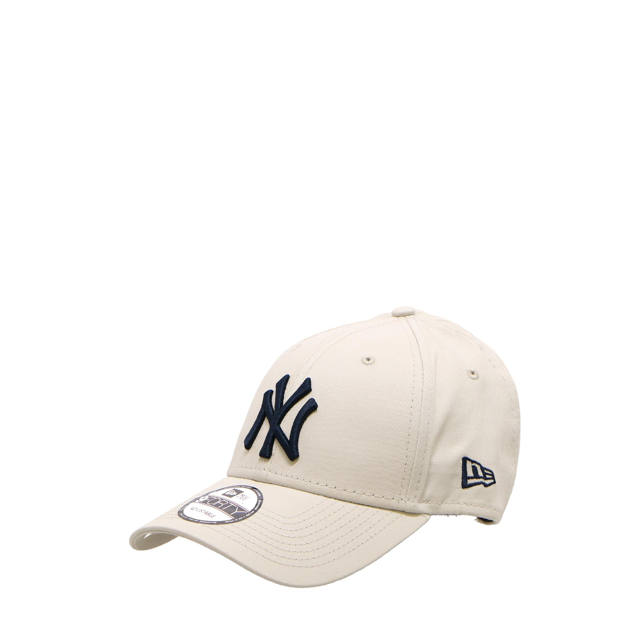 New Era 940 League Essential Ny Yankees Stone 3