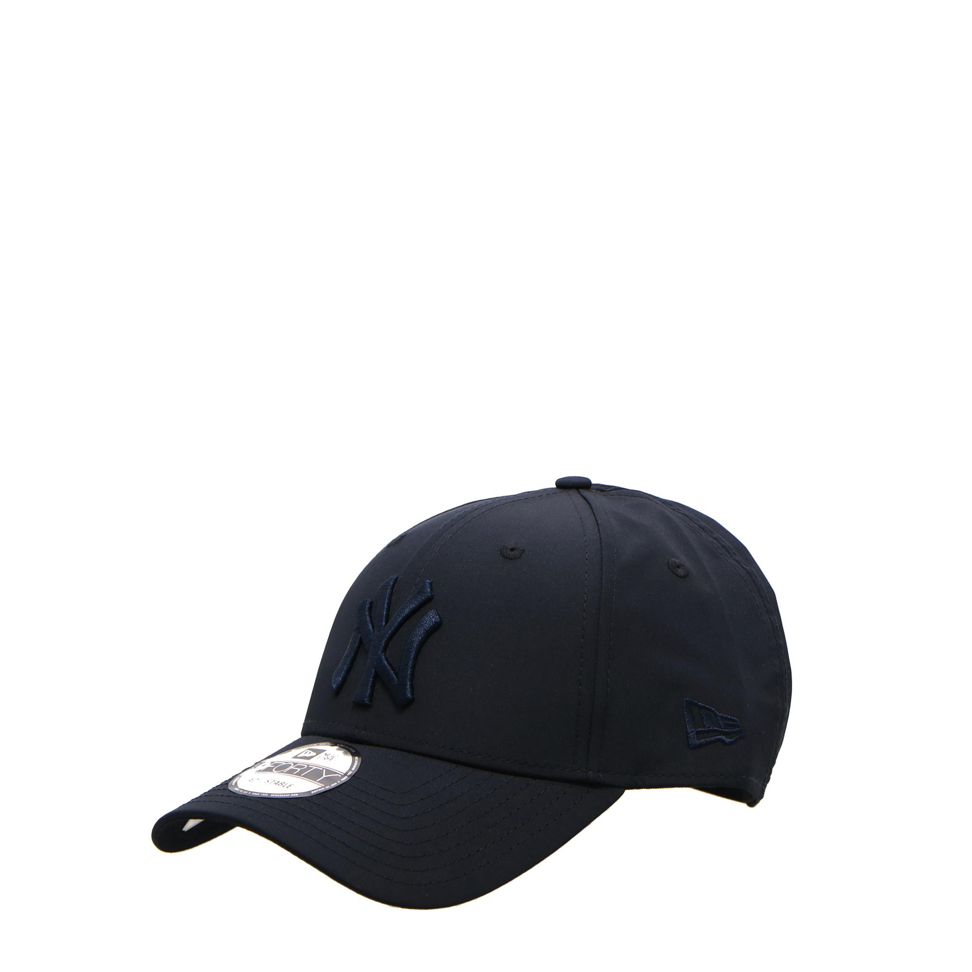 New Era 940 Tonal Nylon Ny Yankees NAVY