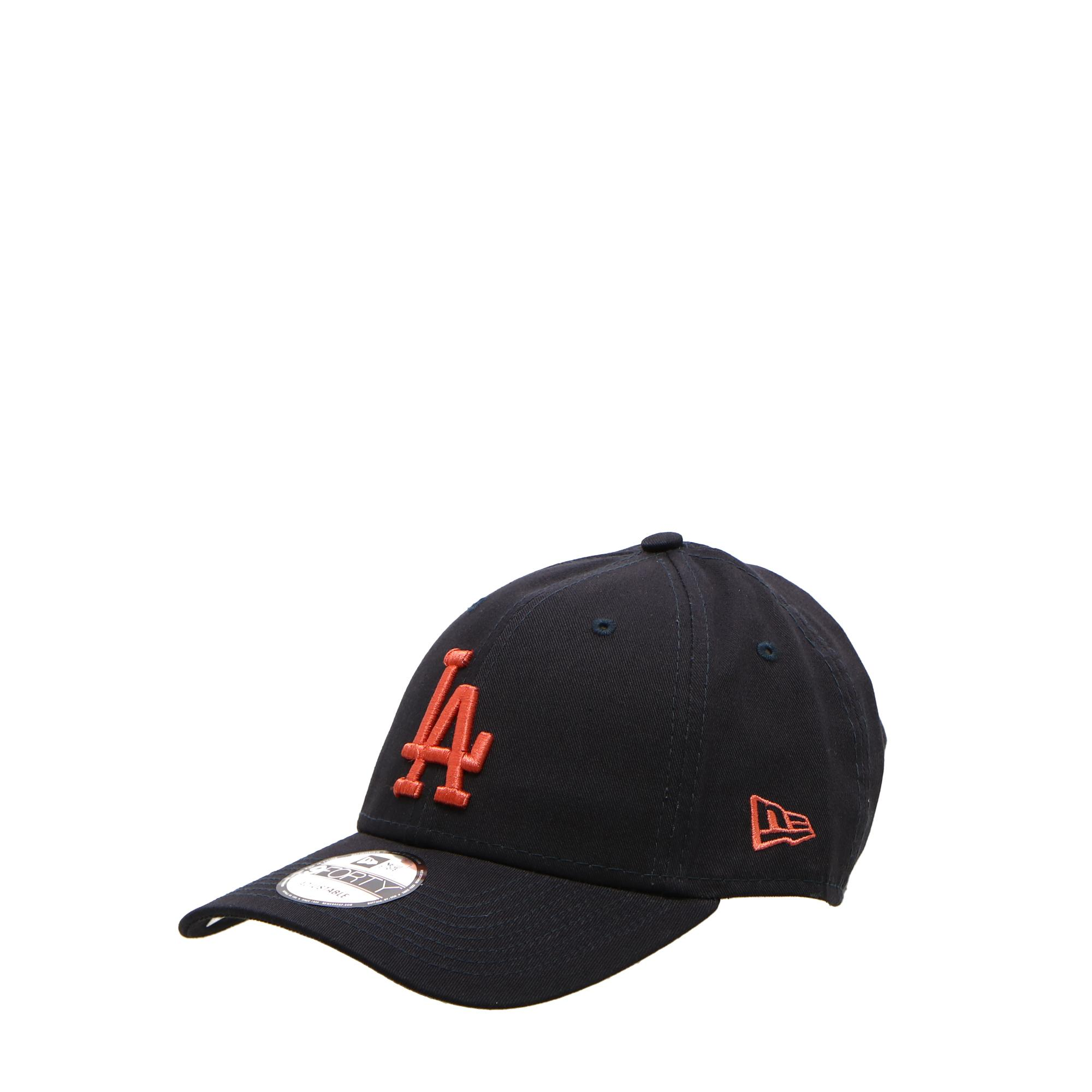 New Era 940 League Essential La Dodgers NAVY