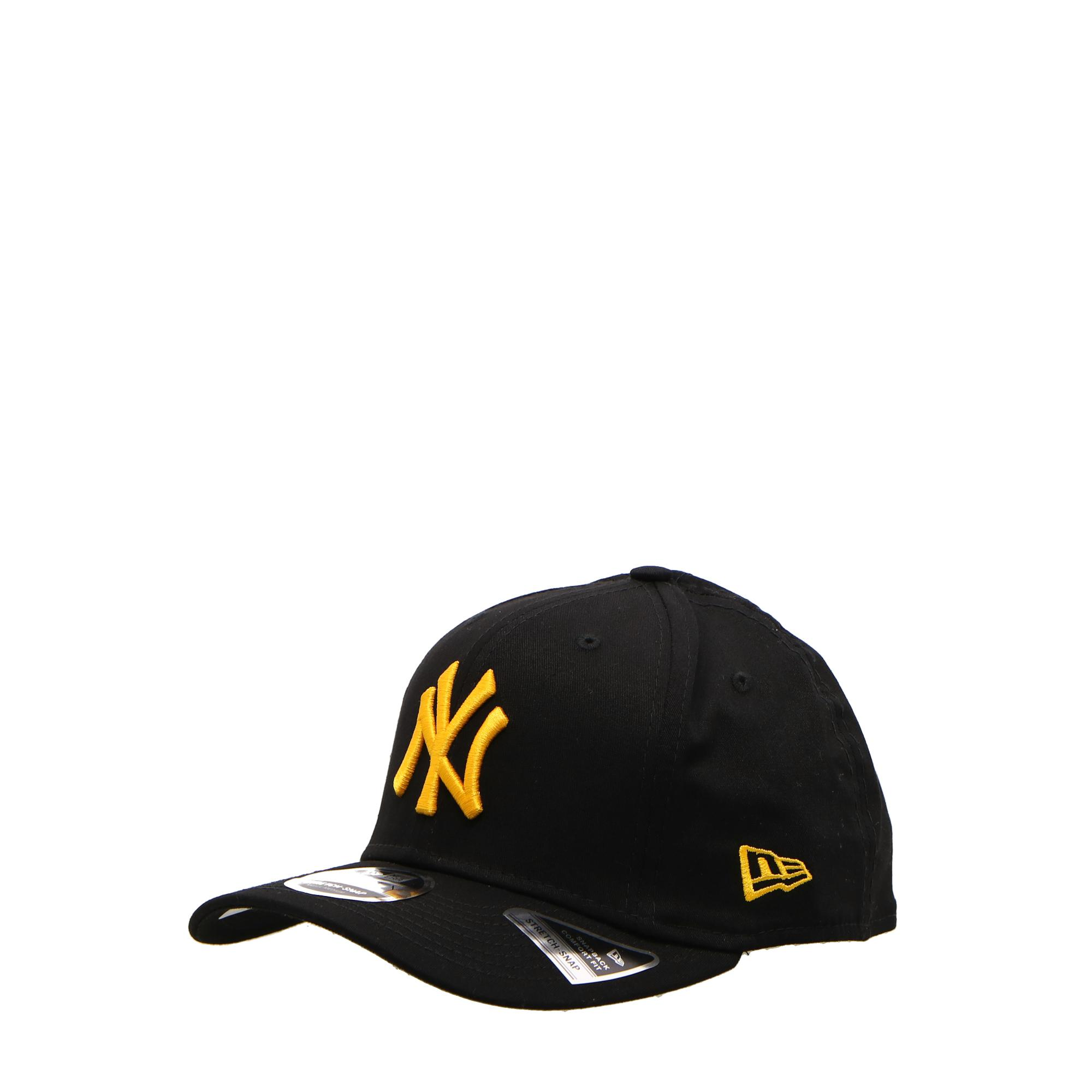 New Era League Essential 9fiftyss Ny Yankees Black gold