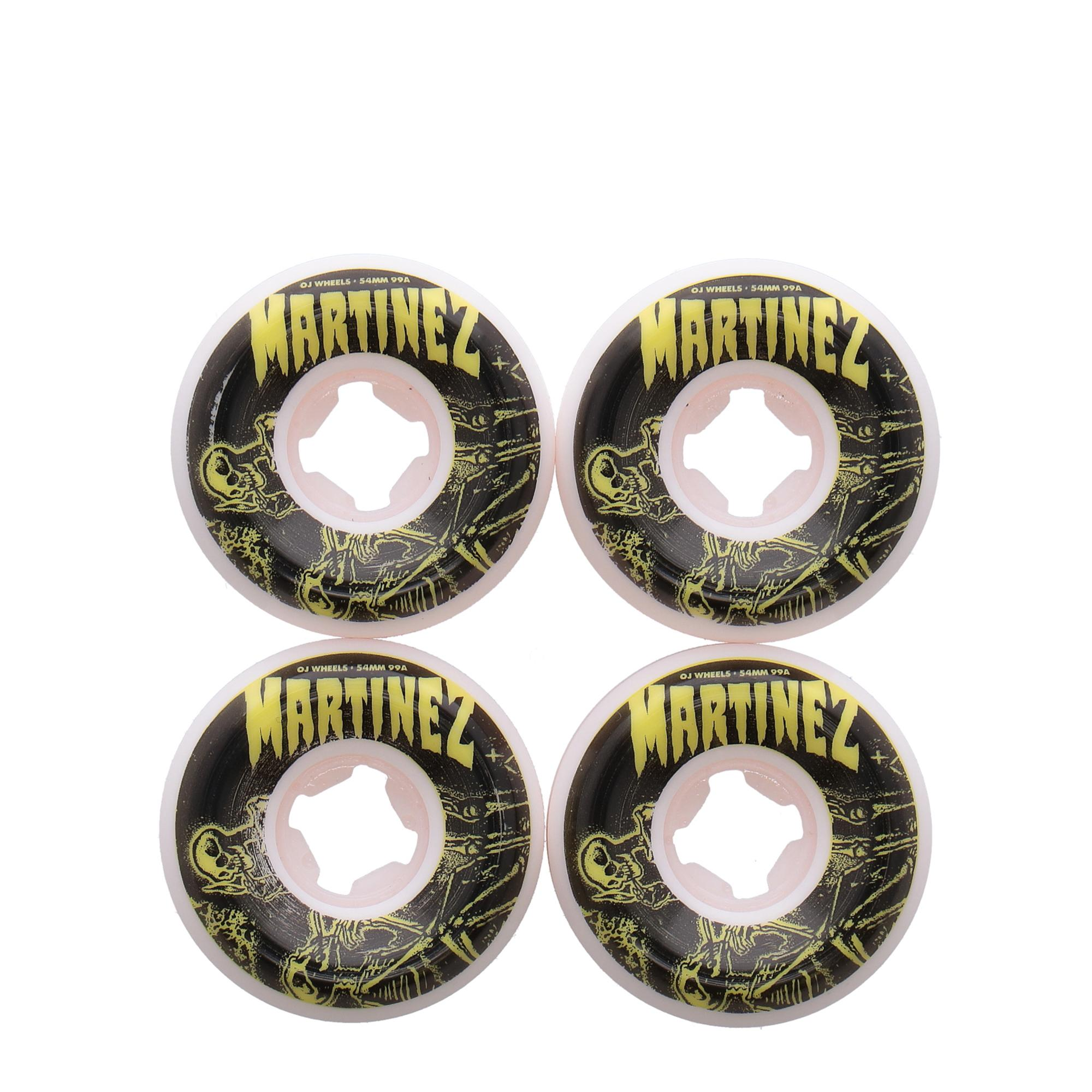 Oj Martinez Smoke Bros 2 Elite Mini Combo 99a ASSORTED