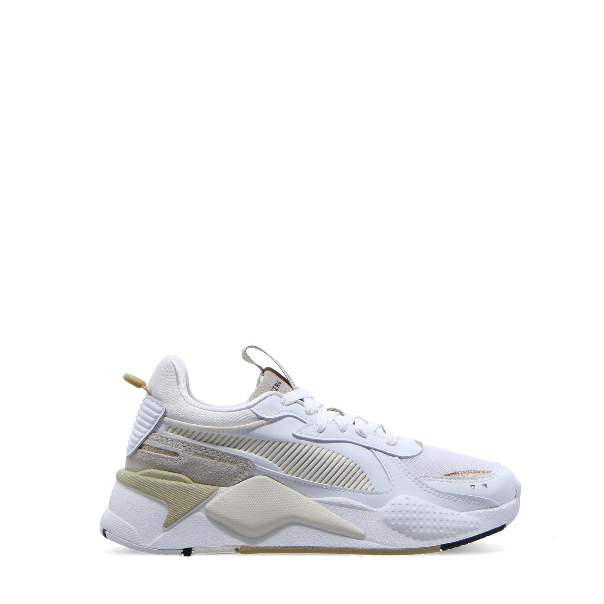 Puma Rs-x Mono Metal Wn's Puma white puma team gold