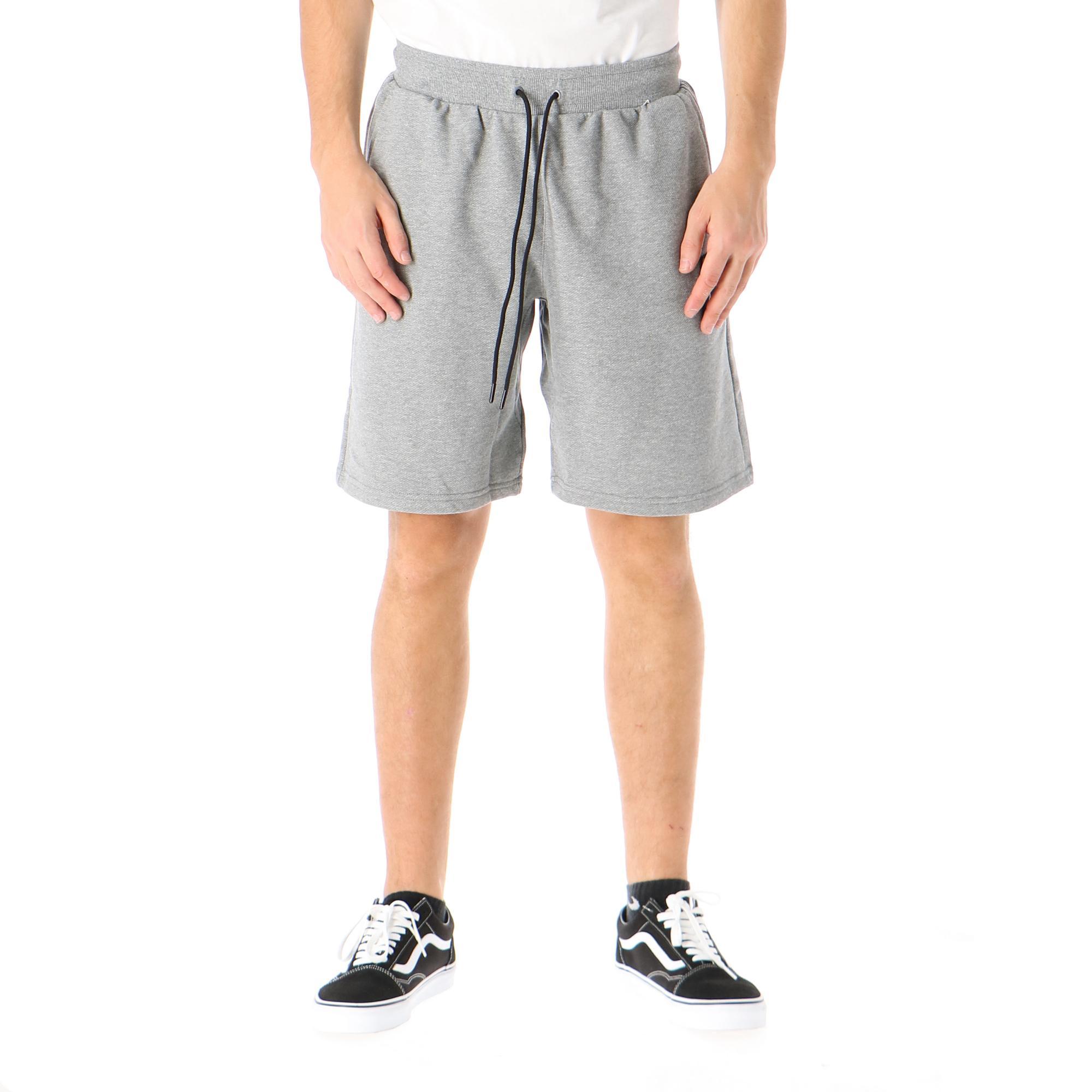 Puma Pivot Shorts Medium grey heather