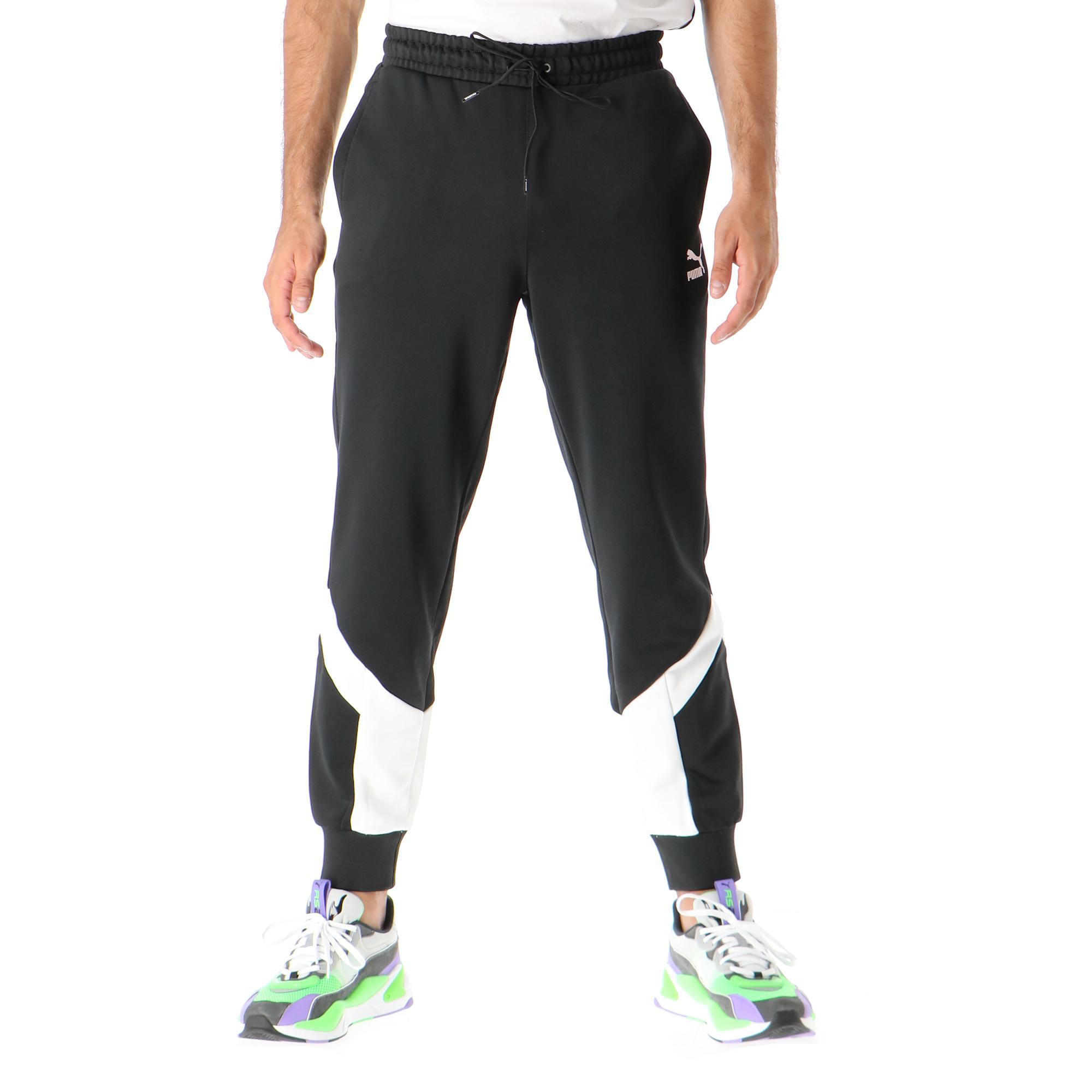 Puma Iconic Mcs Track Pants Pt Puma black
