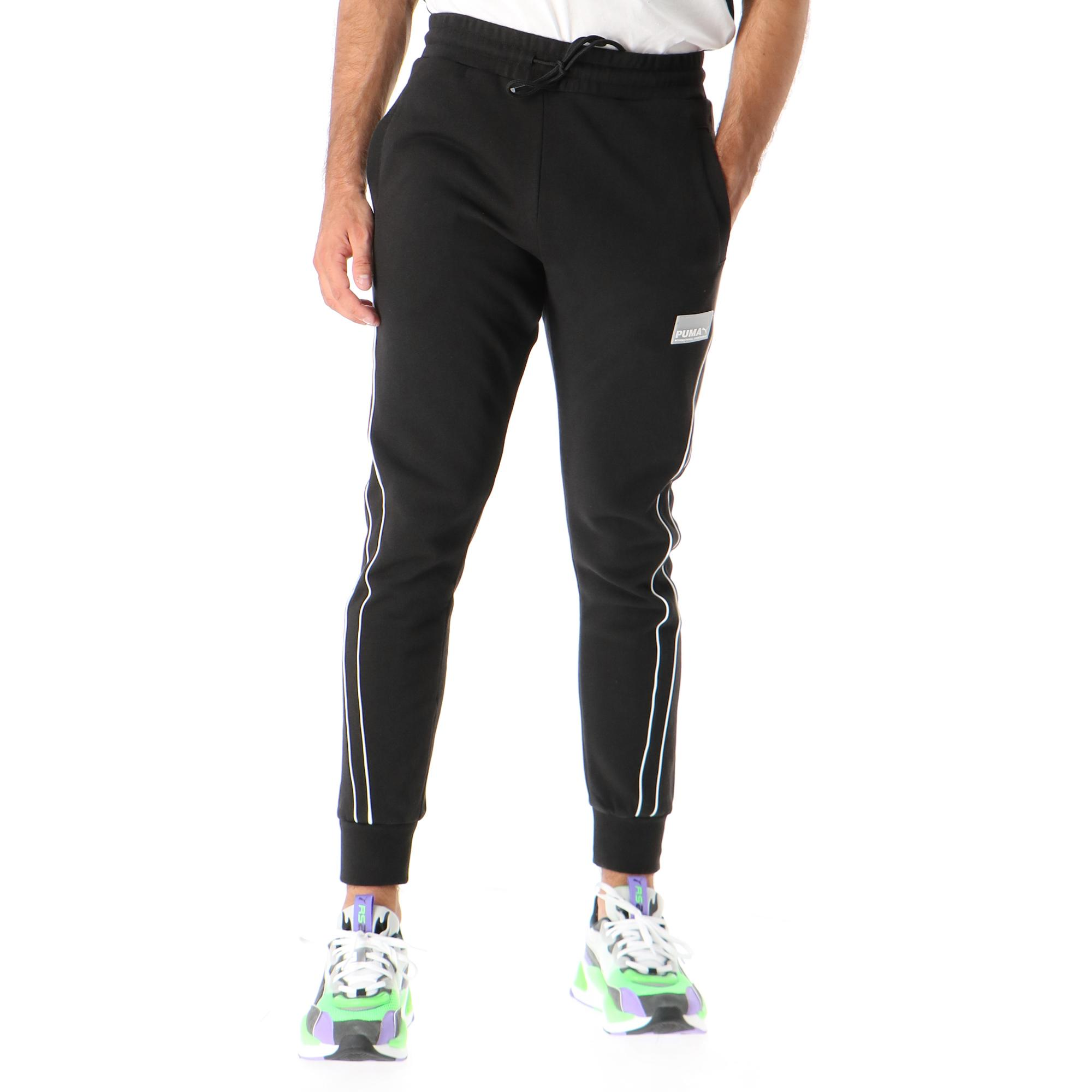 Puma Avenir Track Pants Ft Puma black