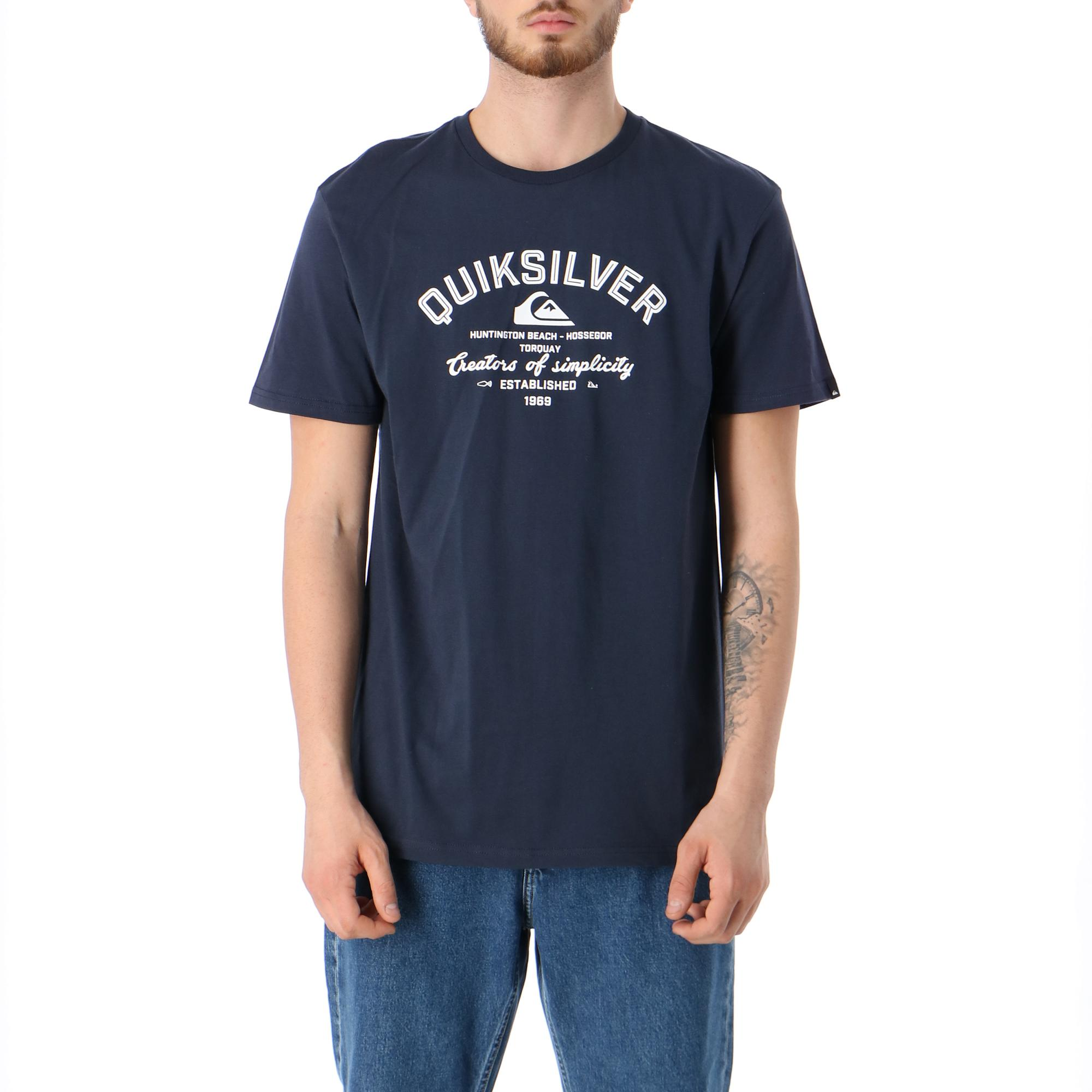 Quiksilver Creator Of Simplicity Ss 2 Parisian night