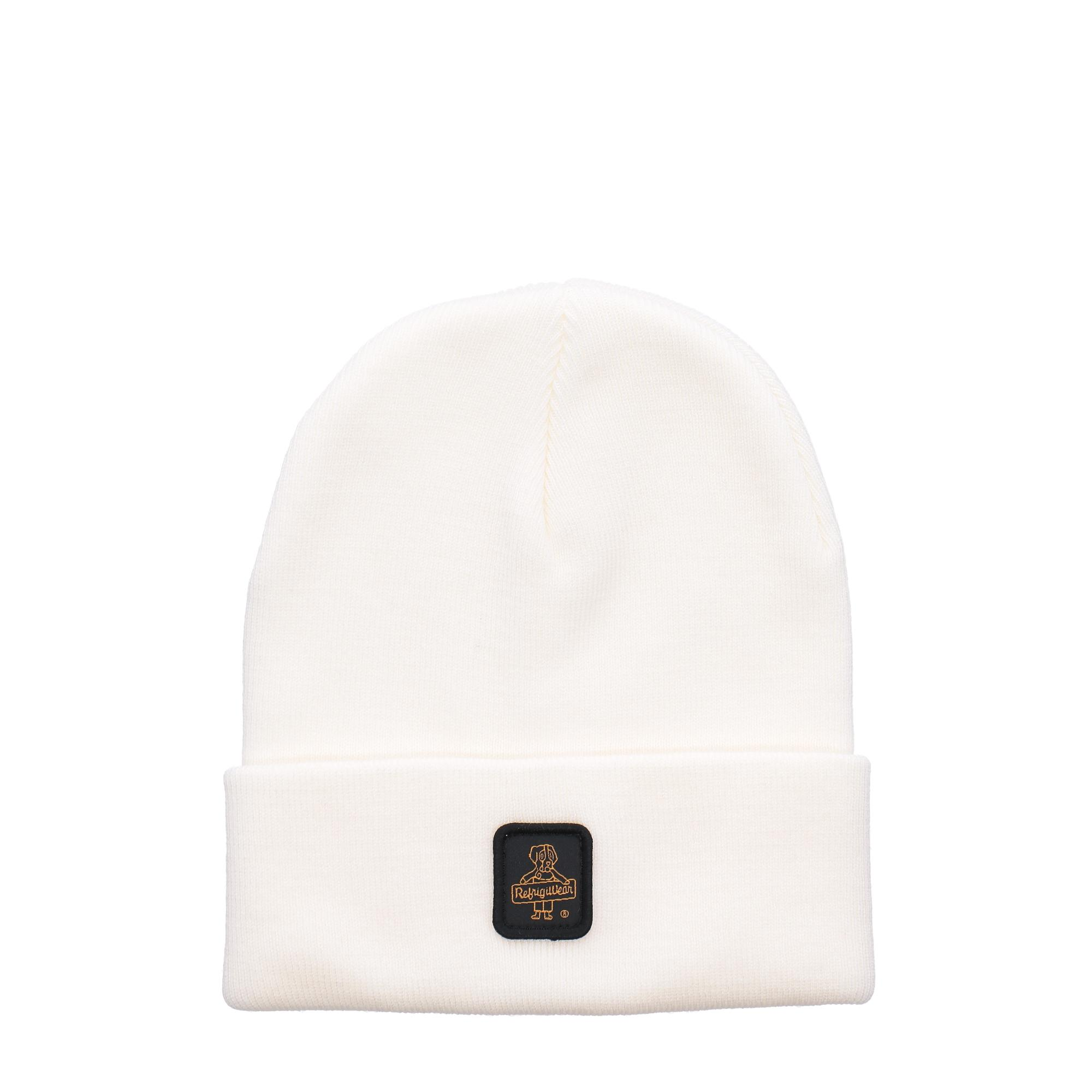 Refrigiwear Clark Hat OPTICAL WHITE