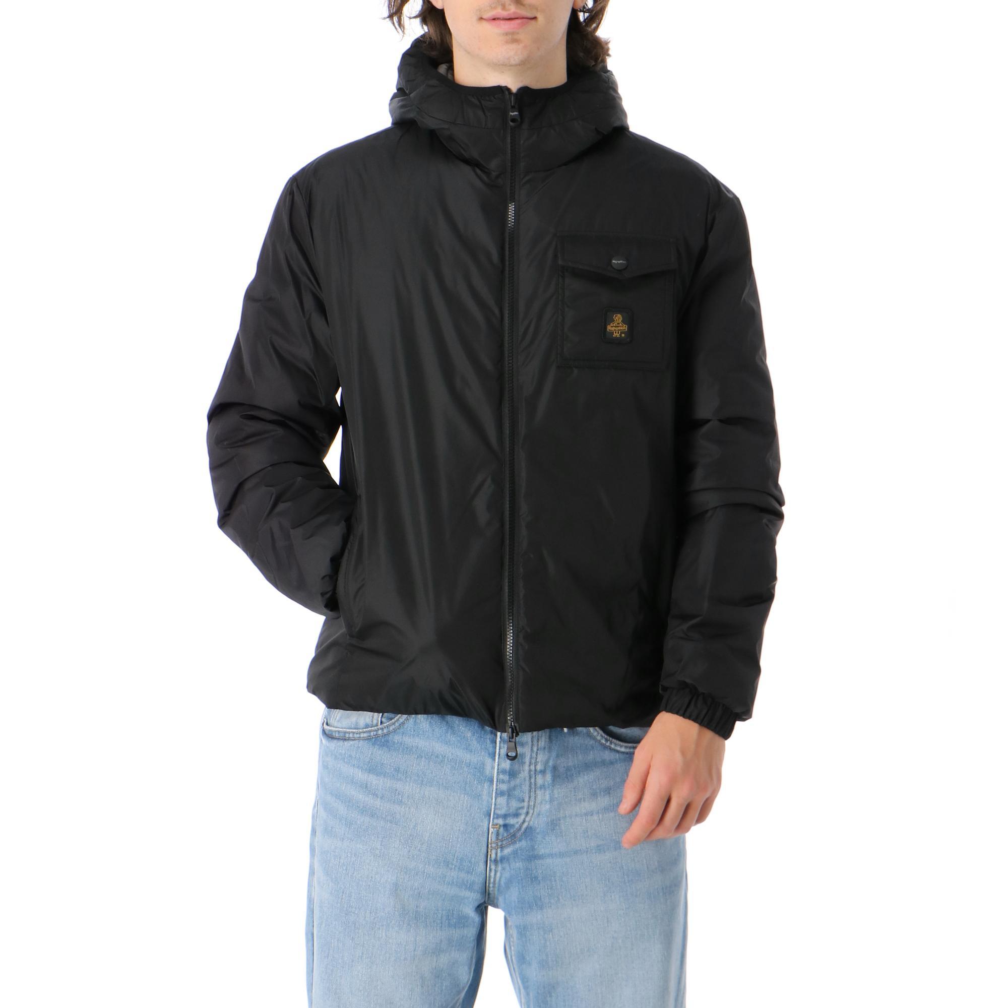 Refrigiwear Hudson 3 Jacket BLACK