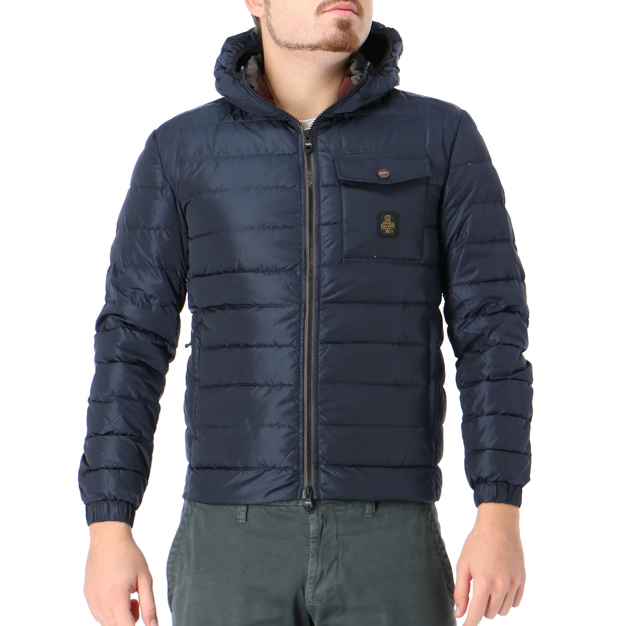 Refrigiwear Hunter Jacket DARK BLUE