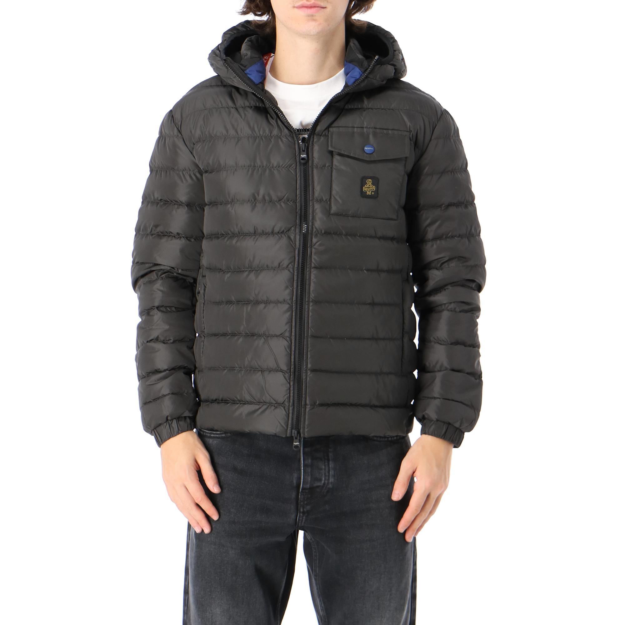 Refrigiwear Hunter Jacket DARK ANTHRACITE