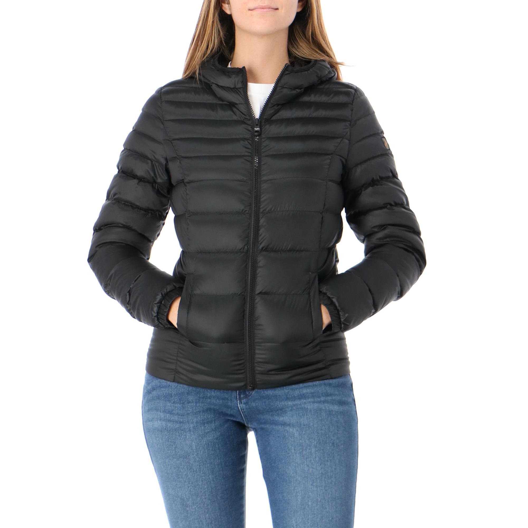 Refrigiwear Mead Jacket Black