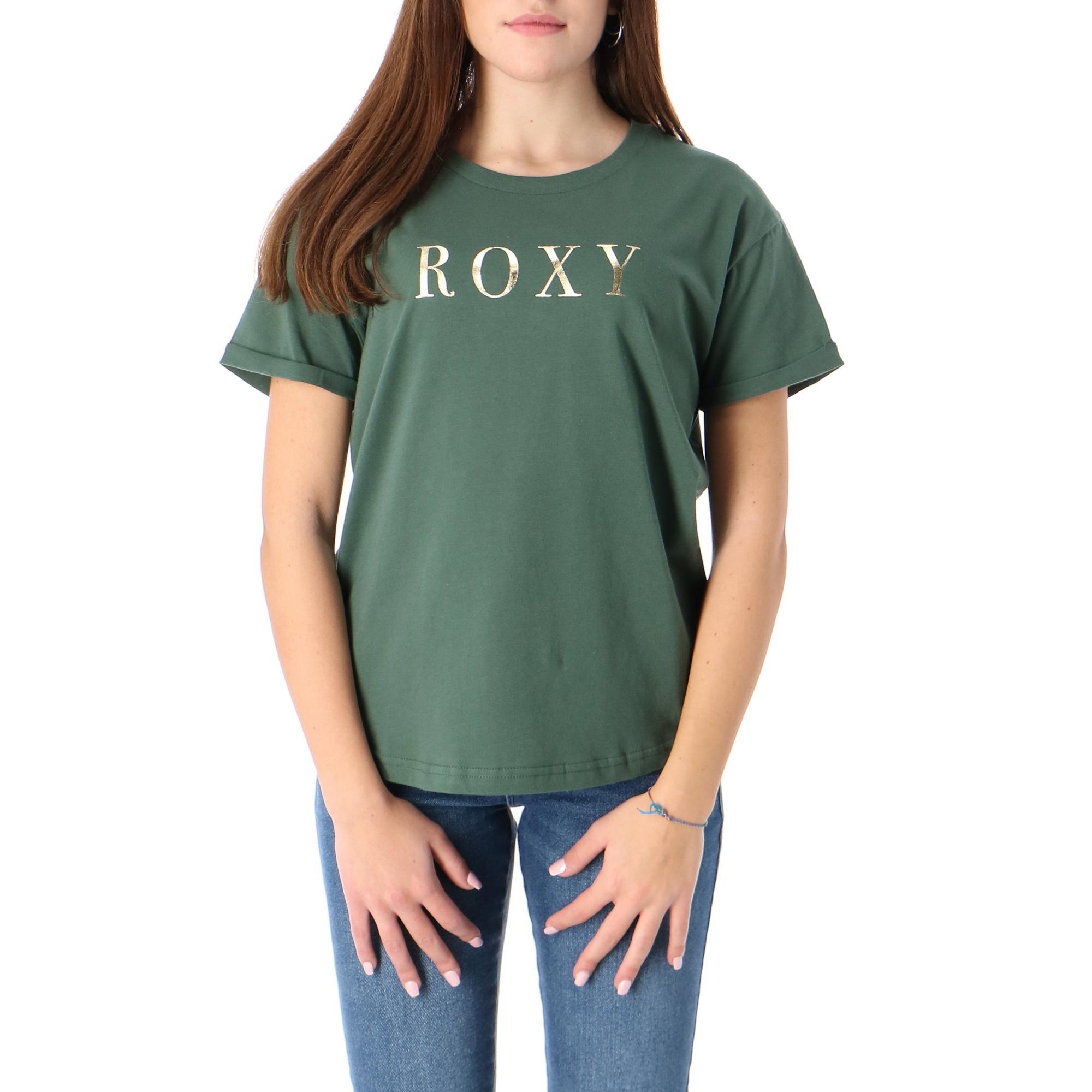 Roxy Epic Afternoon Word Cilantro