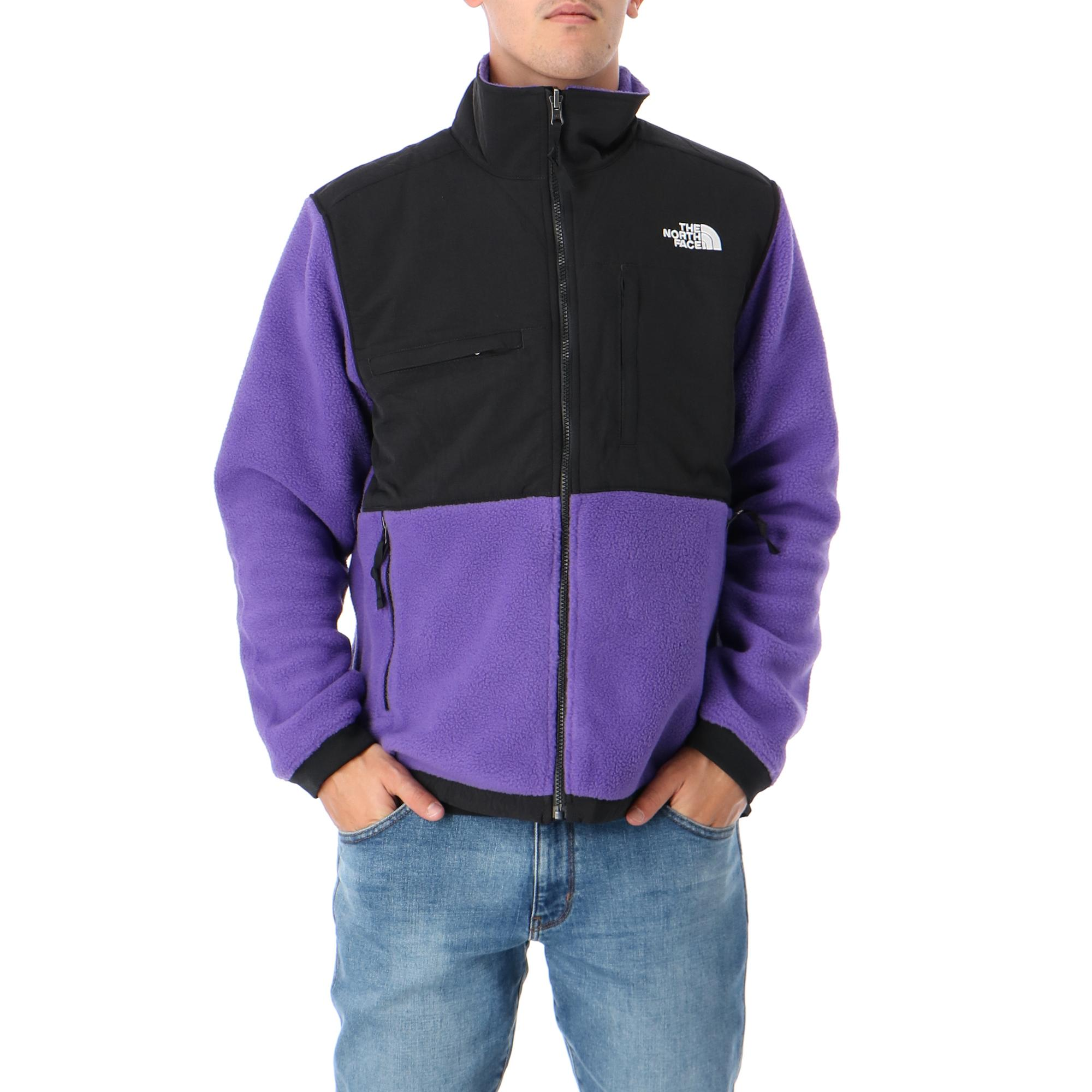 The North Face Denali 2 Jacket Peak purple