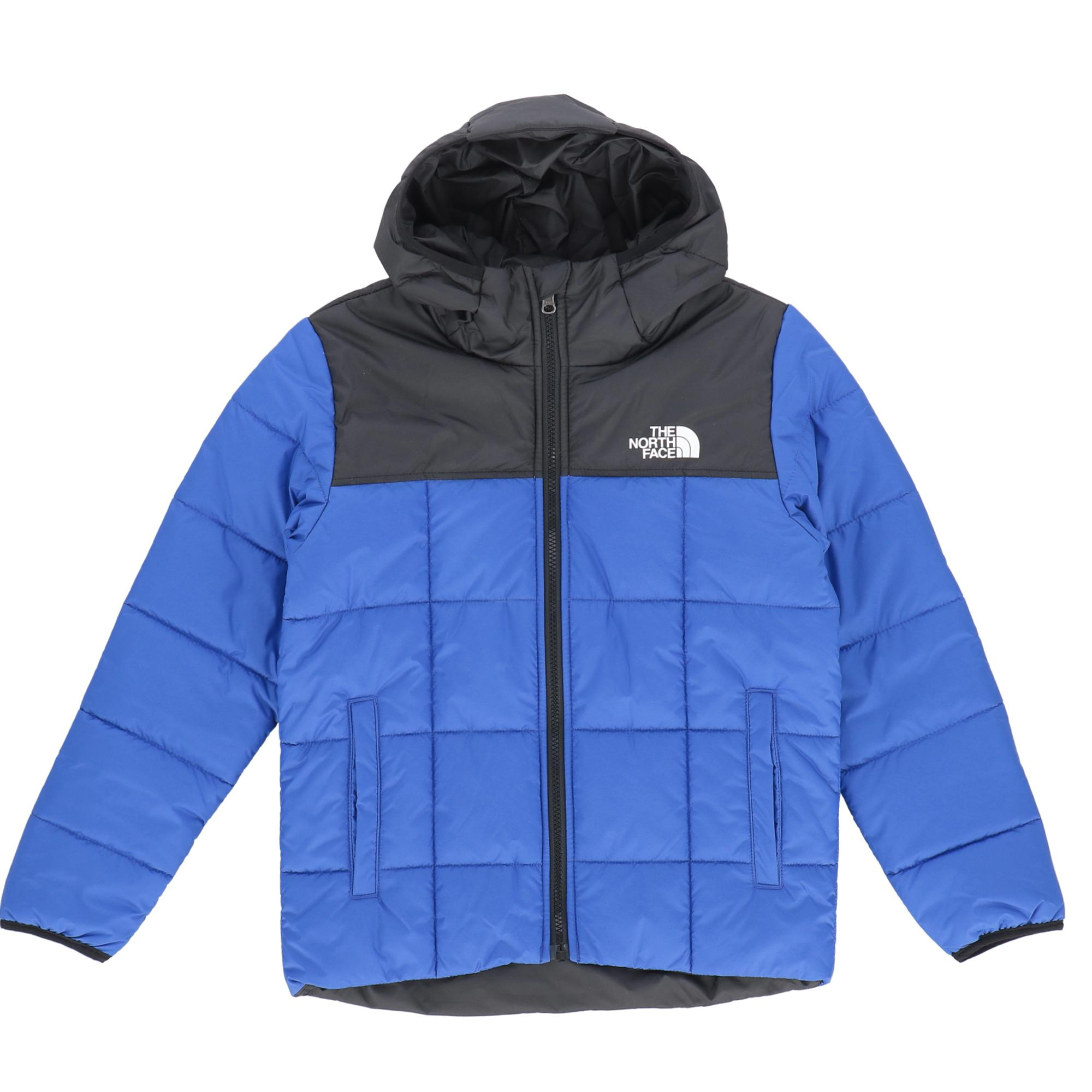 The North Face B Rev Perrito Jacket Kids TNF BLUE