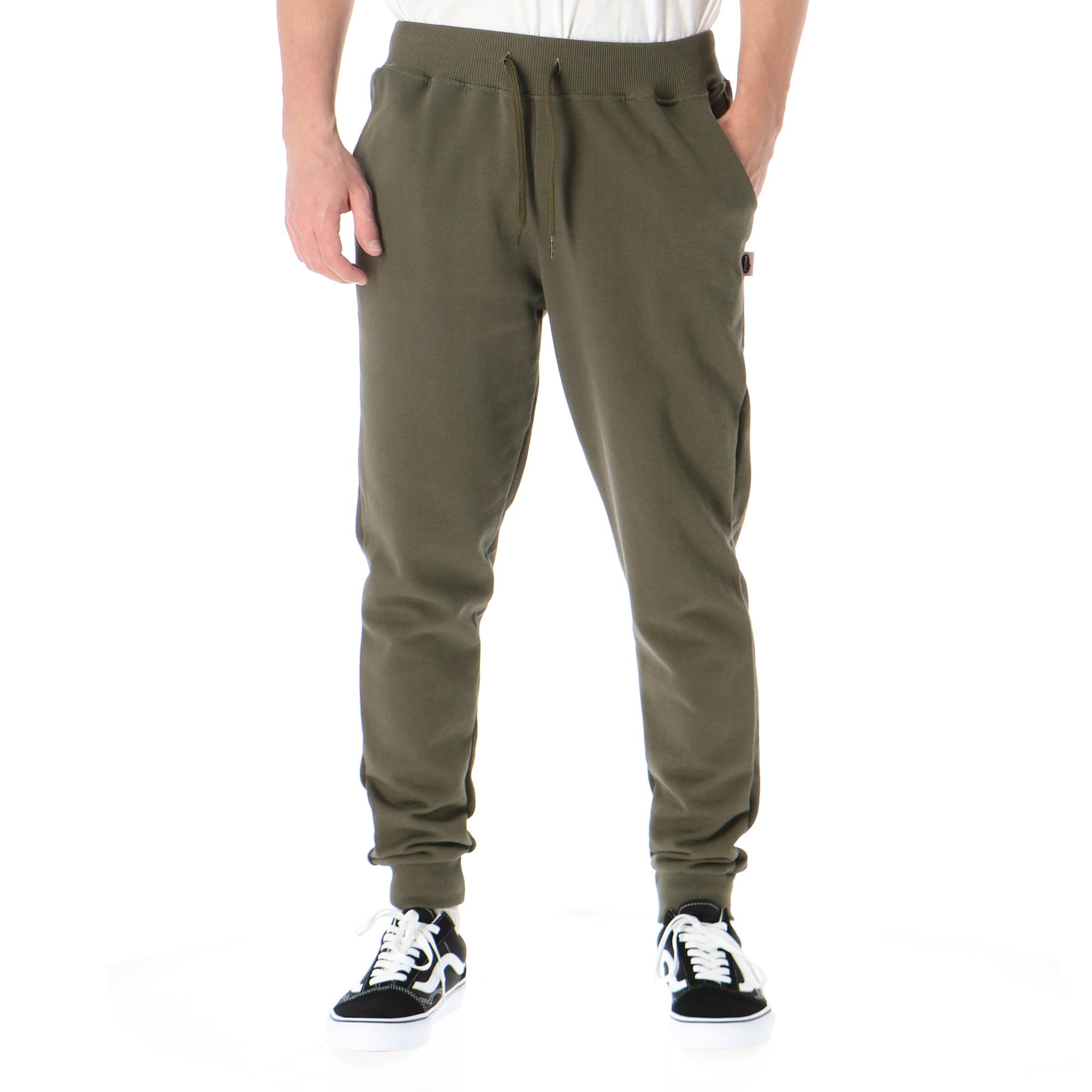 Treesse Classic Pant Green bs