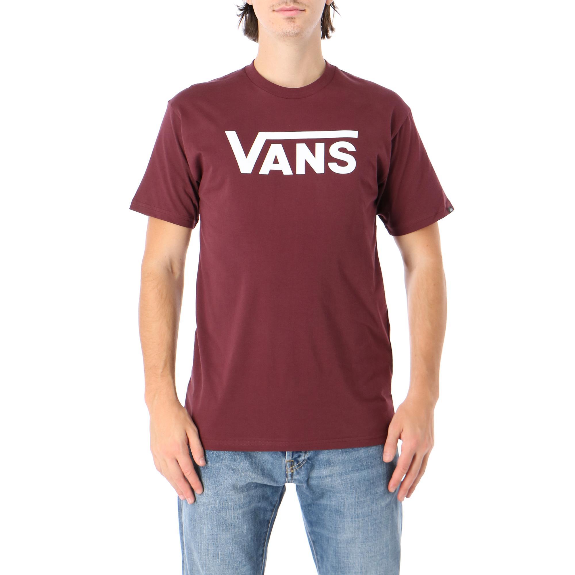 Vans Classic<br/> Port royale white