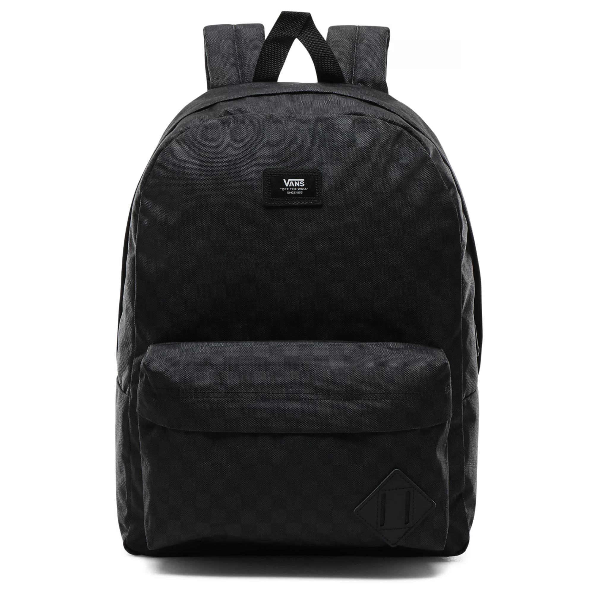 Vans Old Skool Iii Backpack BLACK CHARCOAL