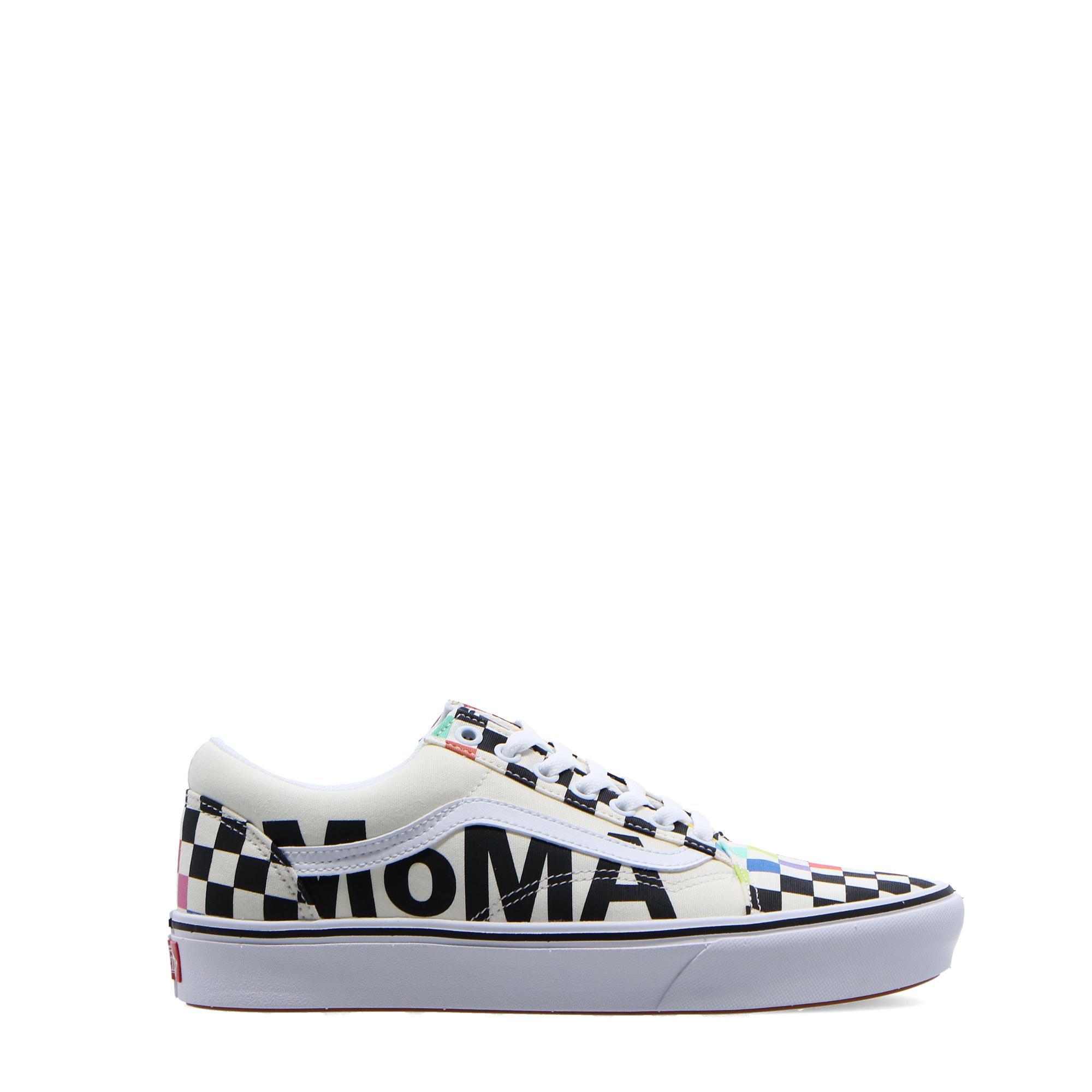 Vans Ua Comfycush Old Skool Moma brand