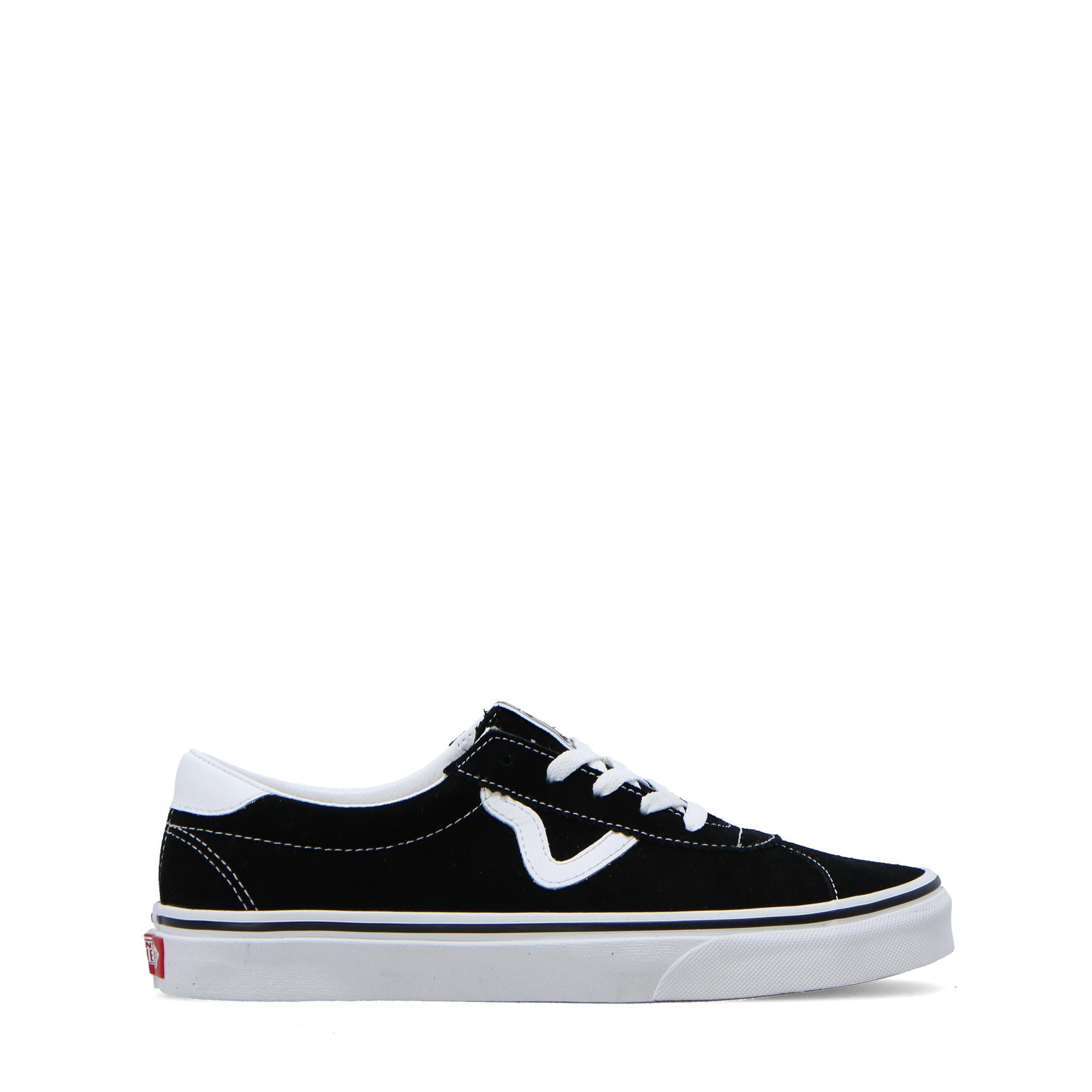 Vans Ua Vans Sport (suede) black