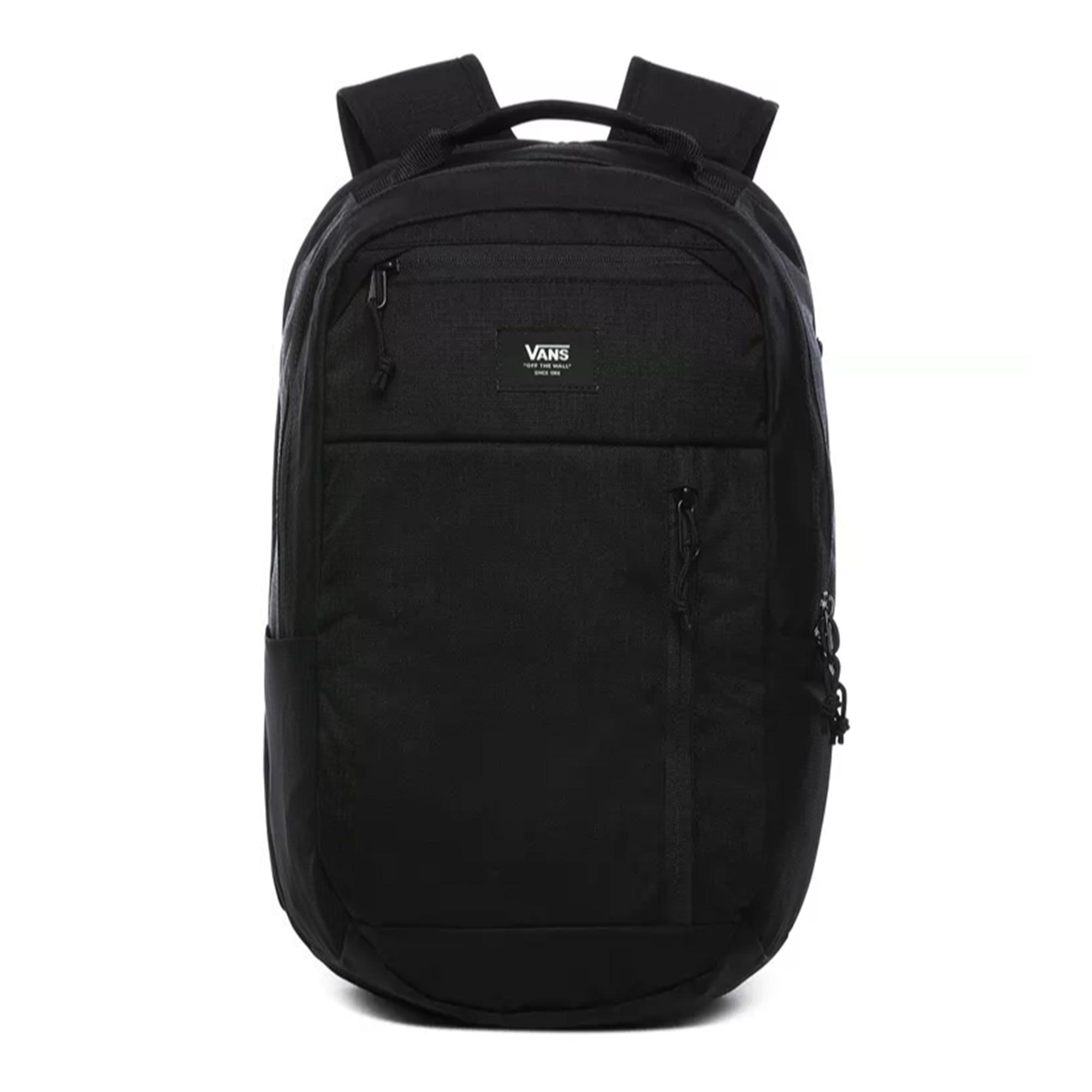 Vans Mn Disorder Plus Backpack Black ripstop