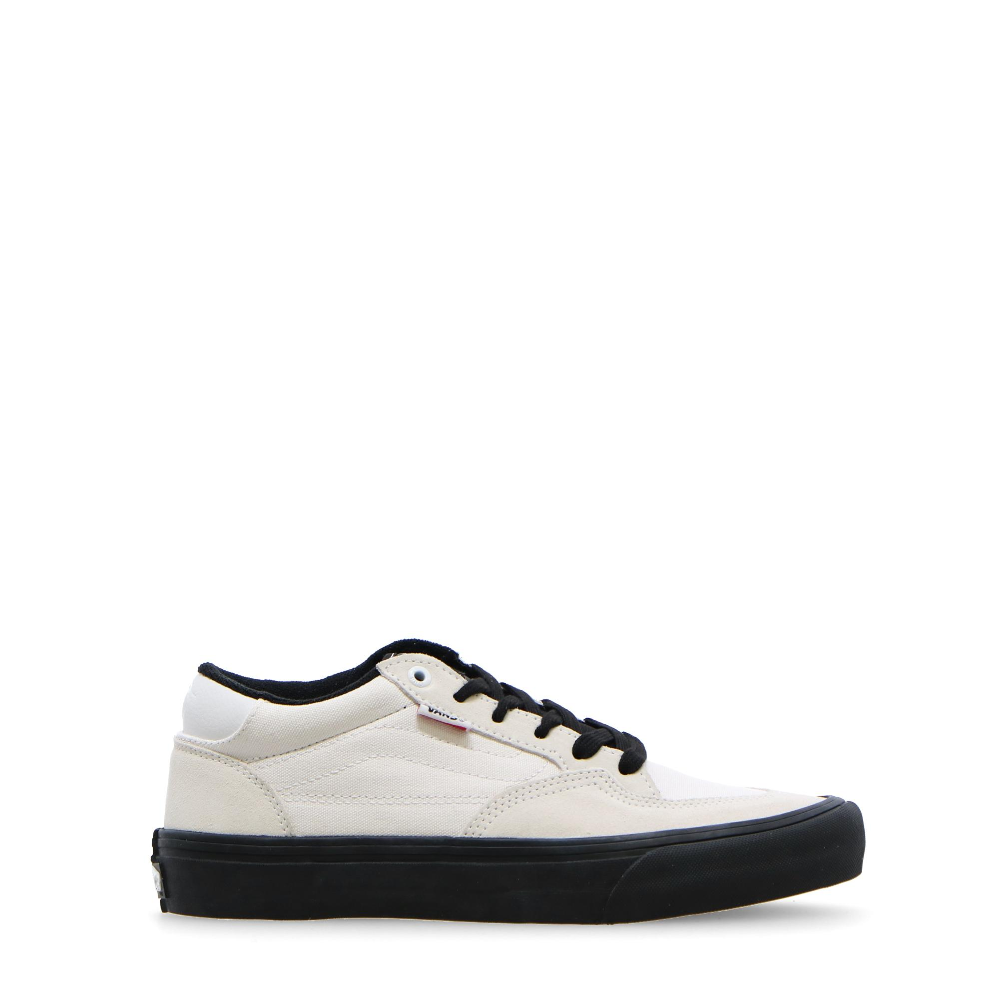 Vans Mn Rowan Pro White black