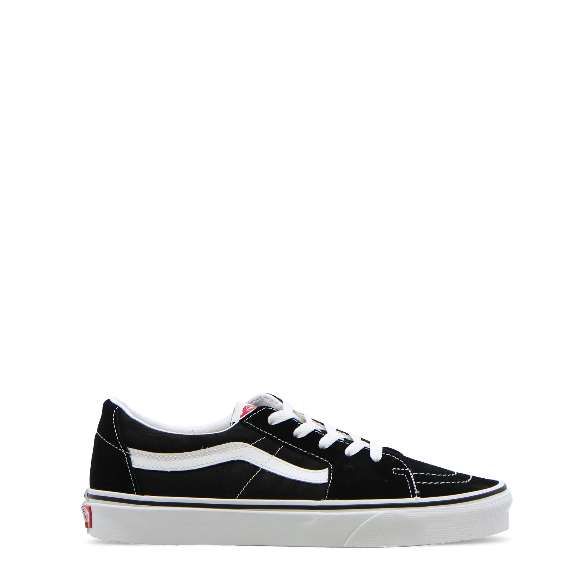 Vans Ua Sk8-low Black true white