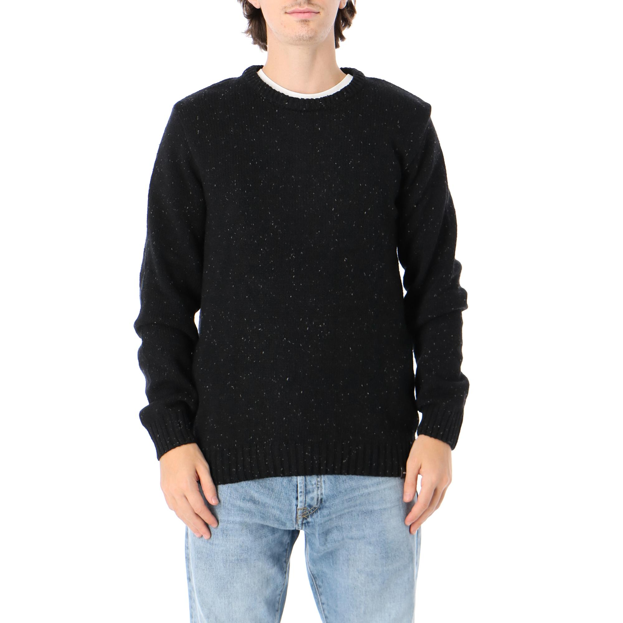 Volcom Edmonder Sweater BLACK