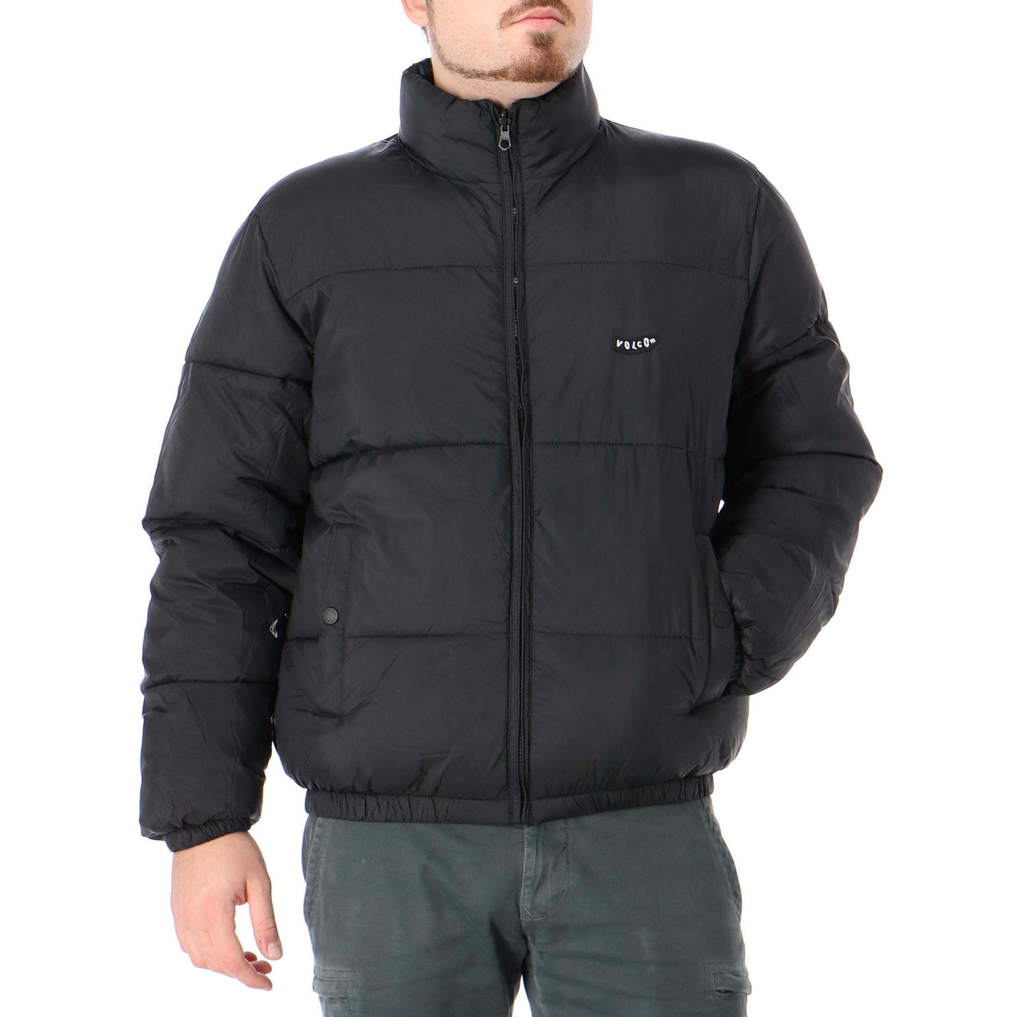 Volcom Walltz Jacket Black