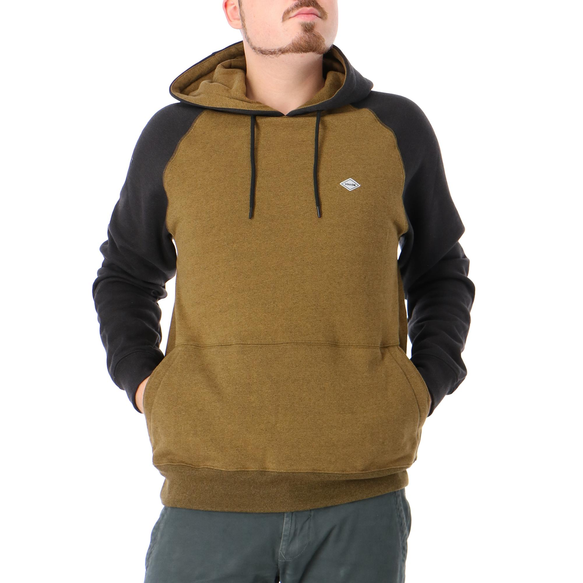 Volcom Homak P/o Golden brown