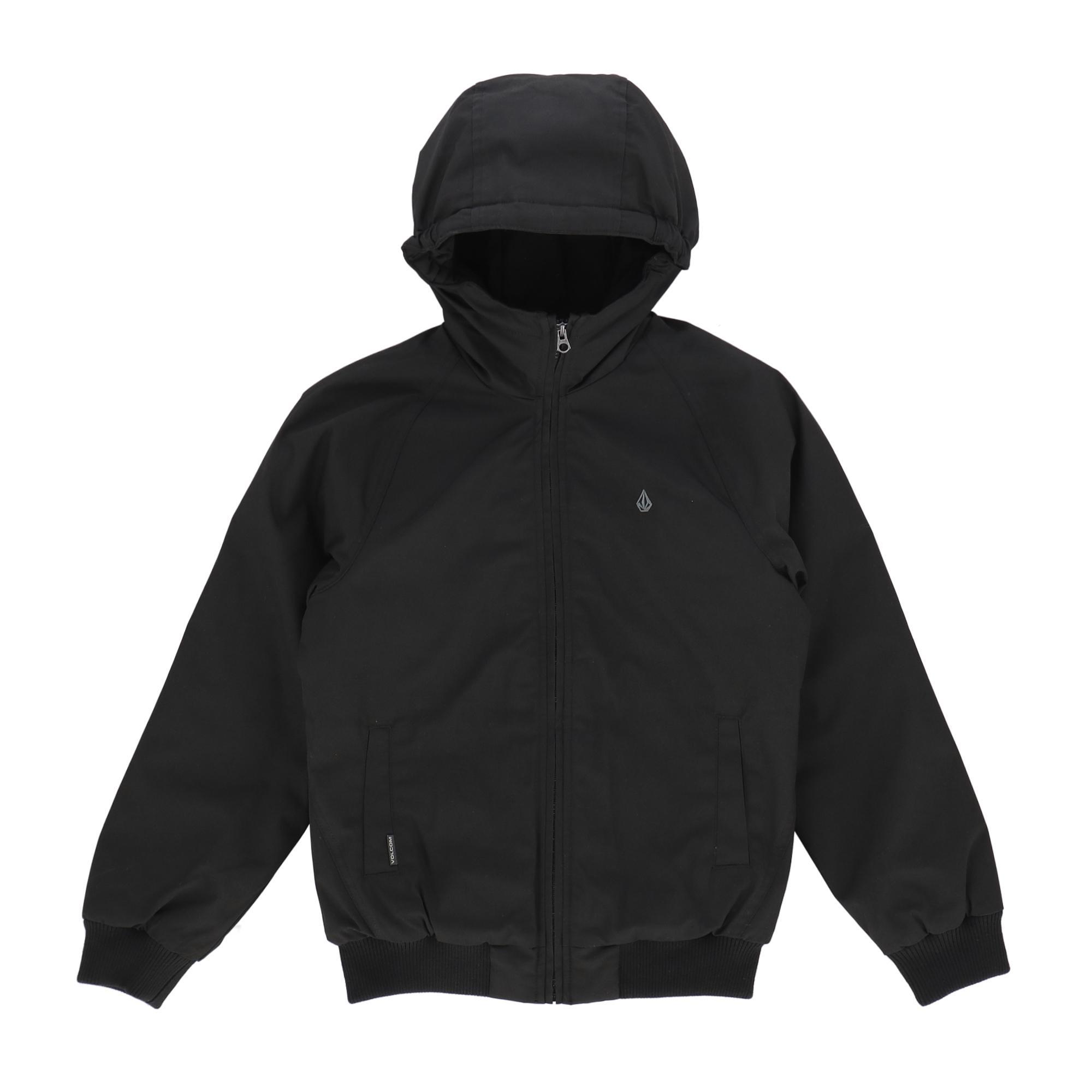 Volcom Hernan 5k Jacket Black