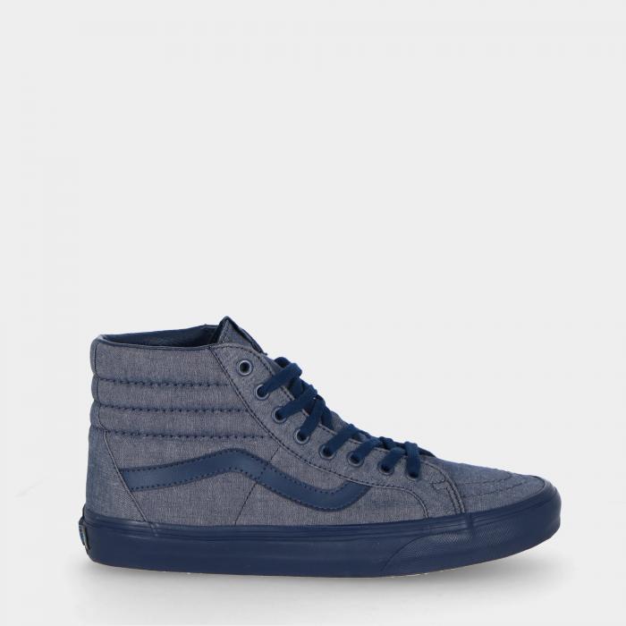vans scarpe skate mono chambr