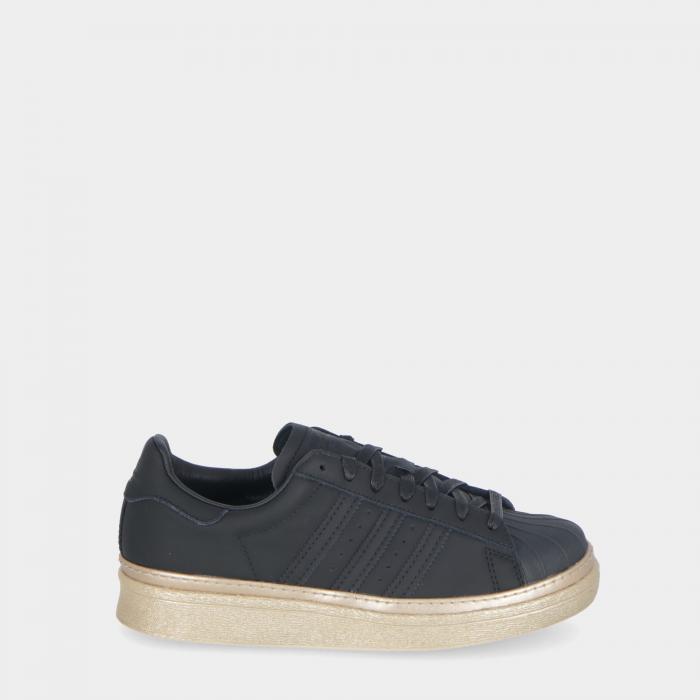 adidas scarpe lifestyle black black gold