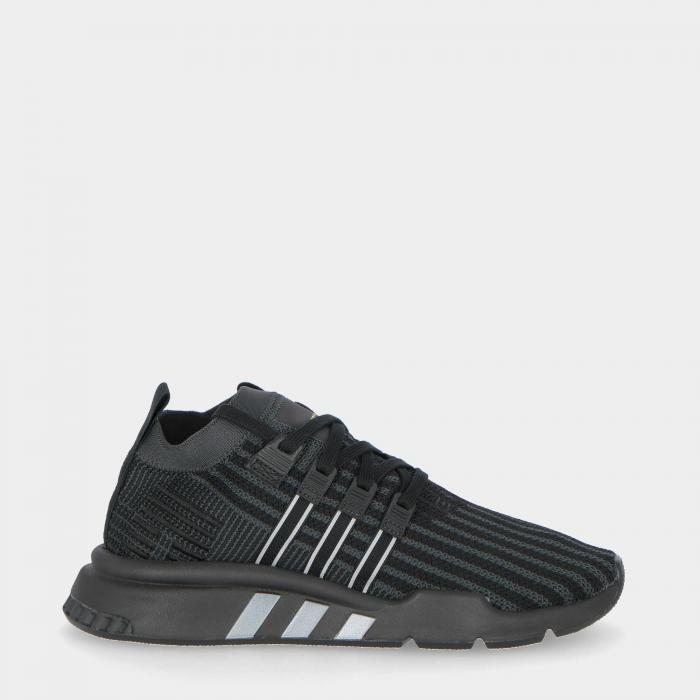 adidas basse black carbon yellow